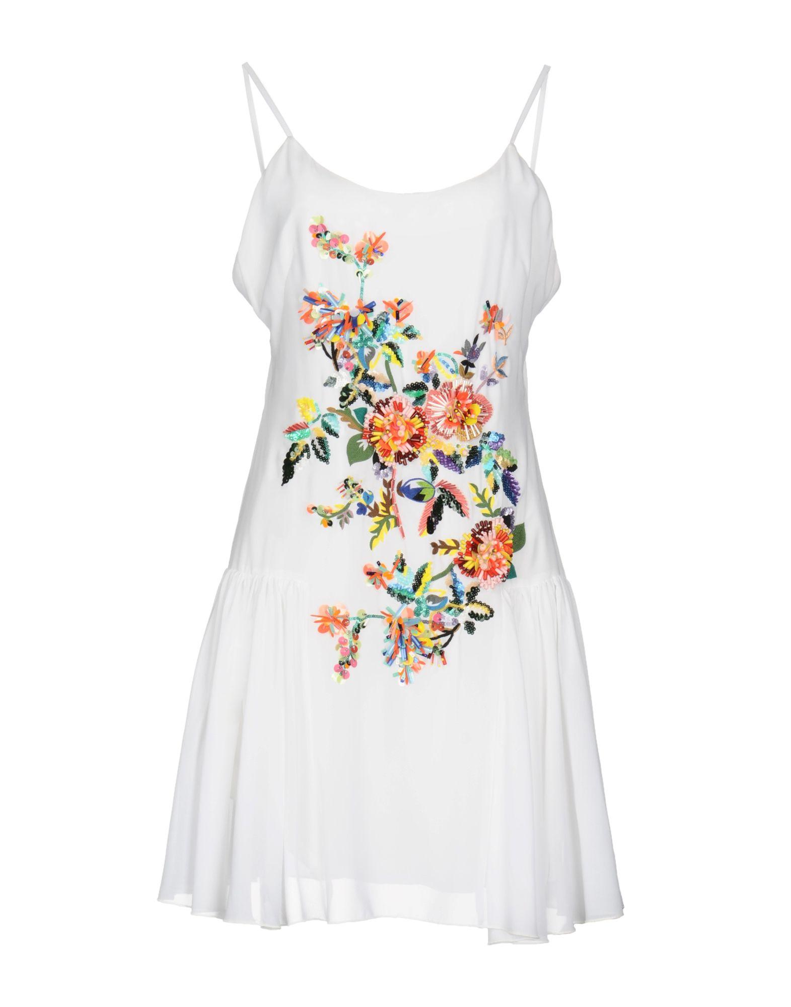 LEITMOTIV Короткое платье lisa corti короткое платье