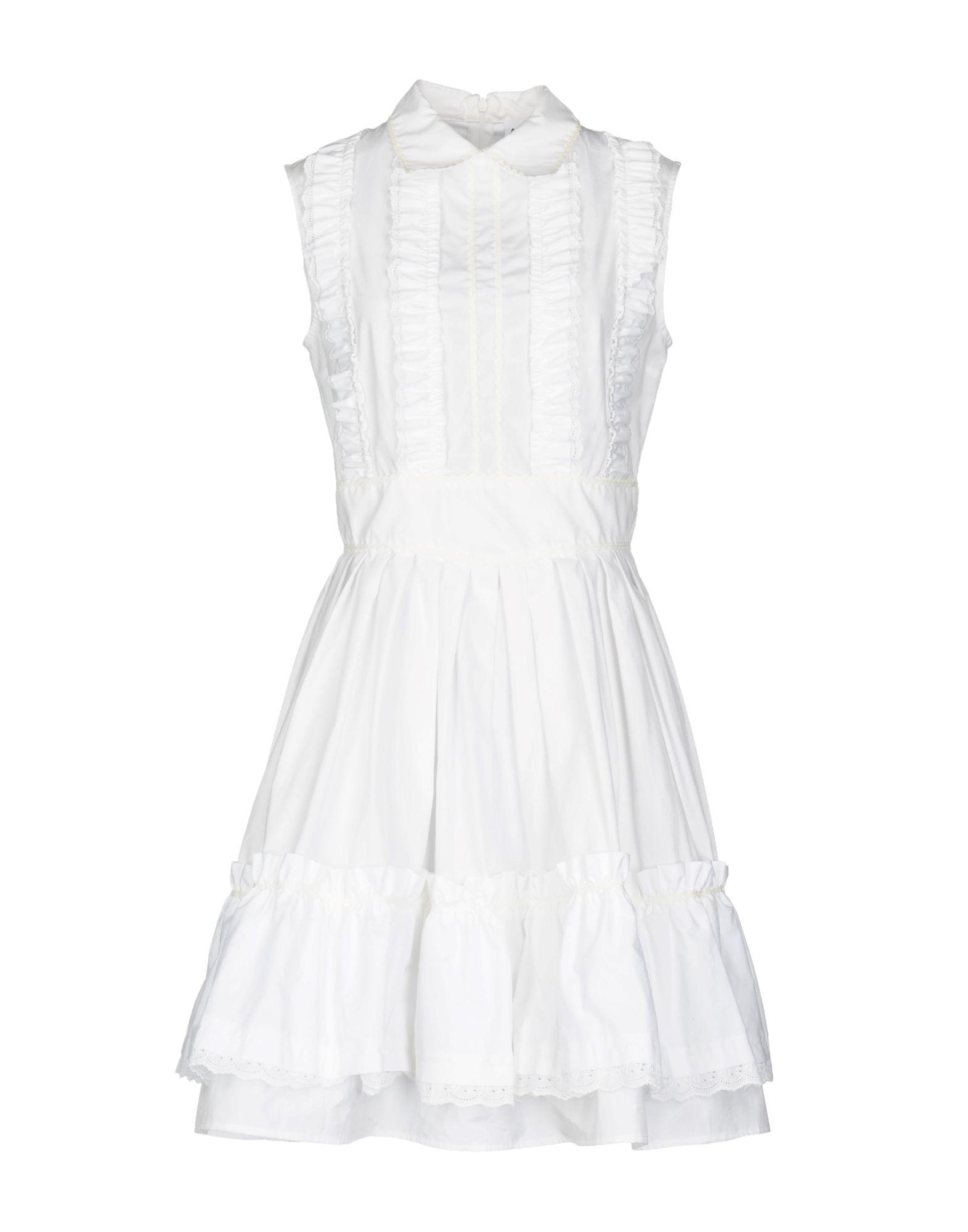 AINEA Платье до колена paolo casalini платье до колена