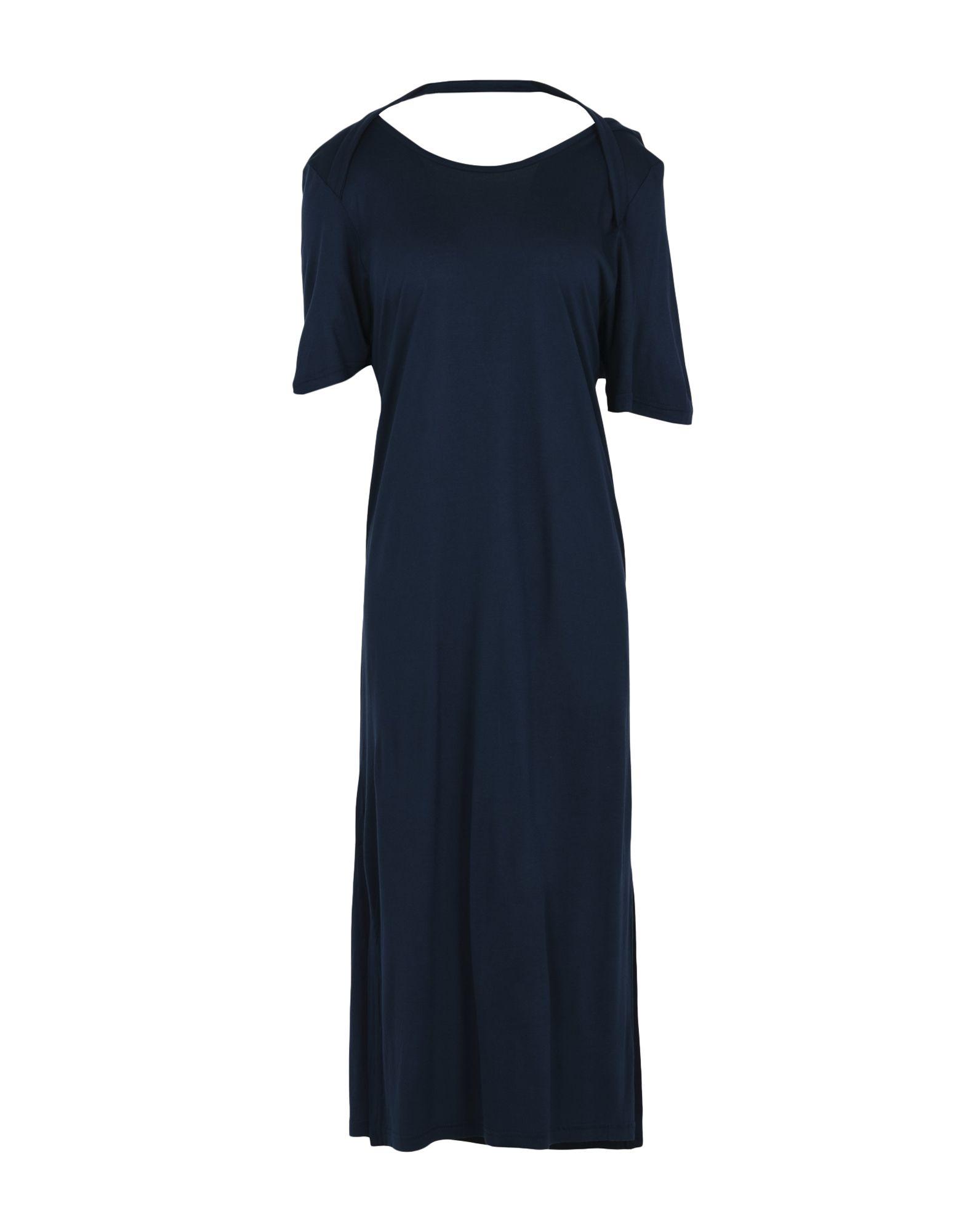 CHEAP MONDAY Платье длиной 3/4 lisa corti платье длиной 3 4