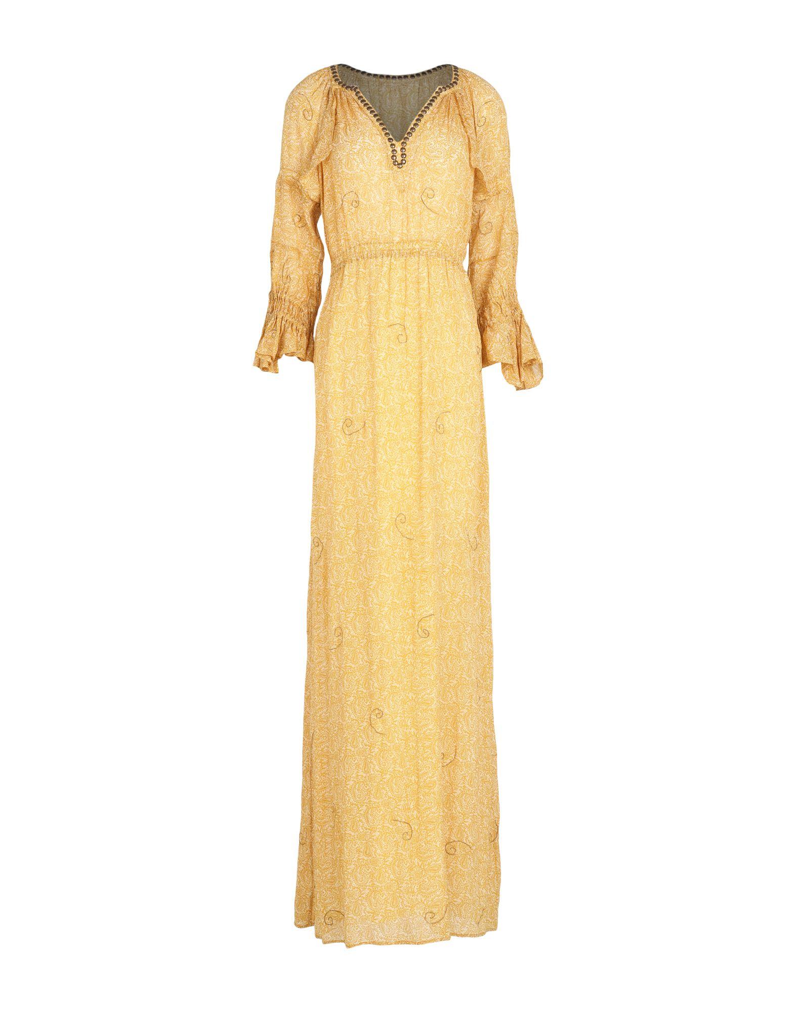 INTROPIA Длинное платье fayҫal amor длинное платье