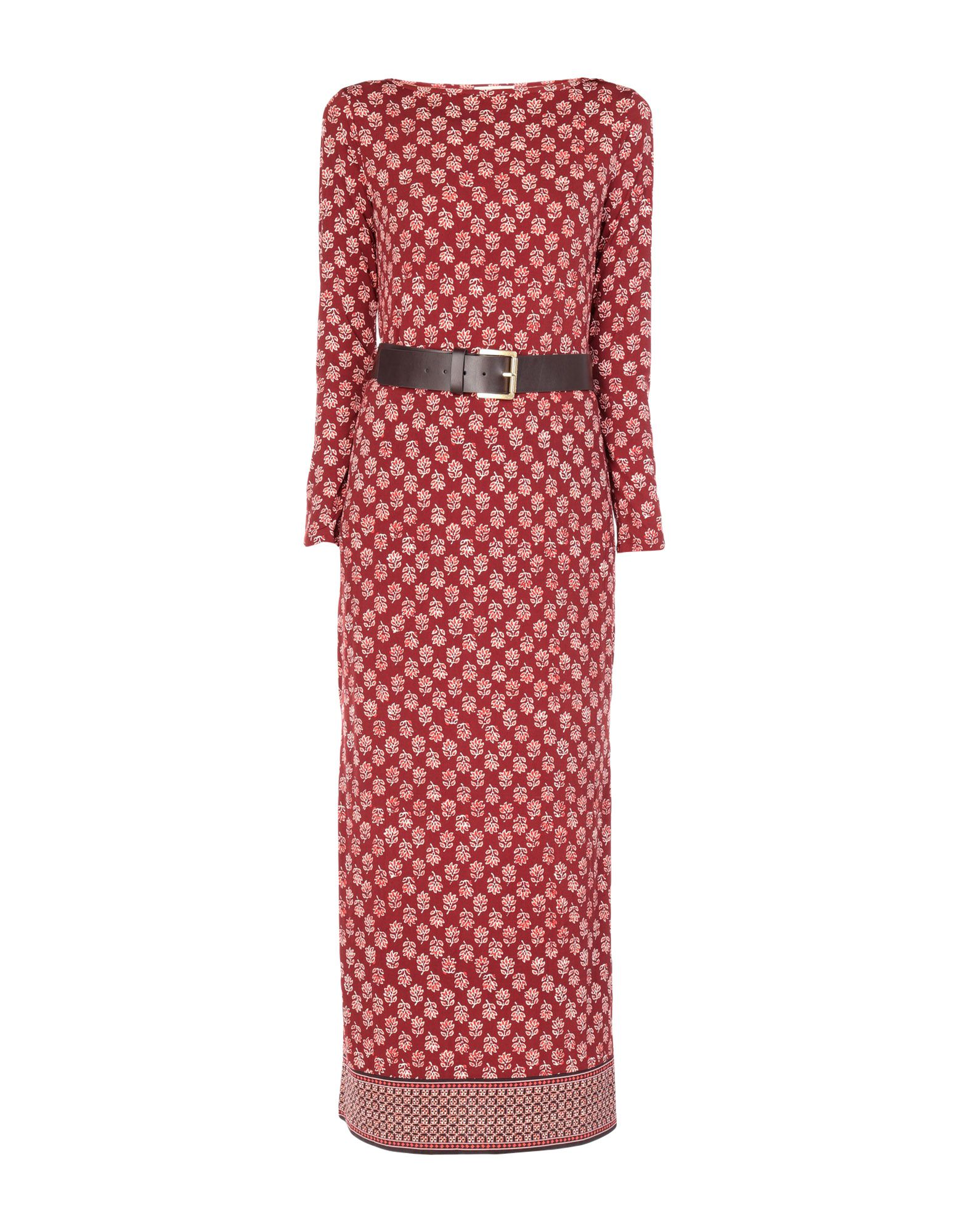 MICHAEL MICHAEL KORS Длинное платье prism длинное платье
