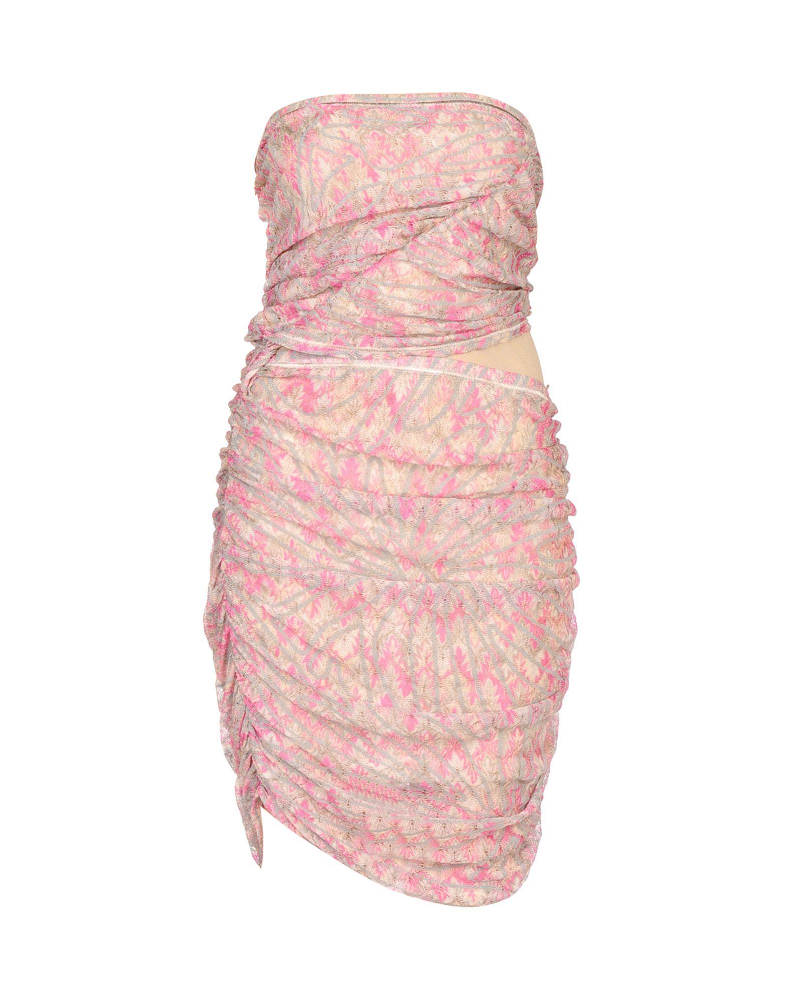 MISSONI Платье до колена paolo casalini платье до колена