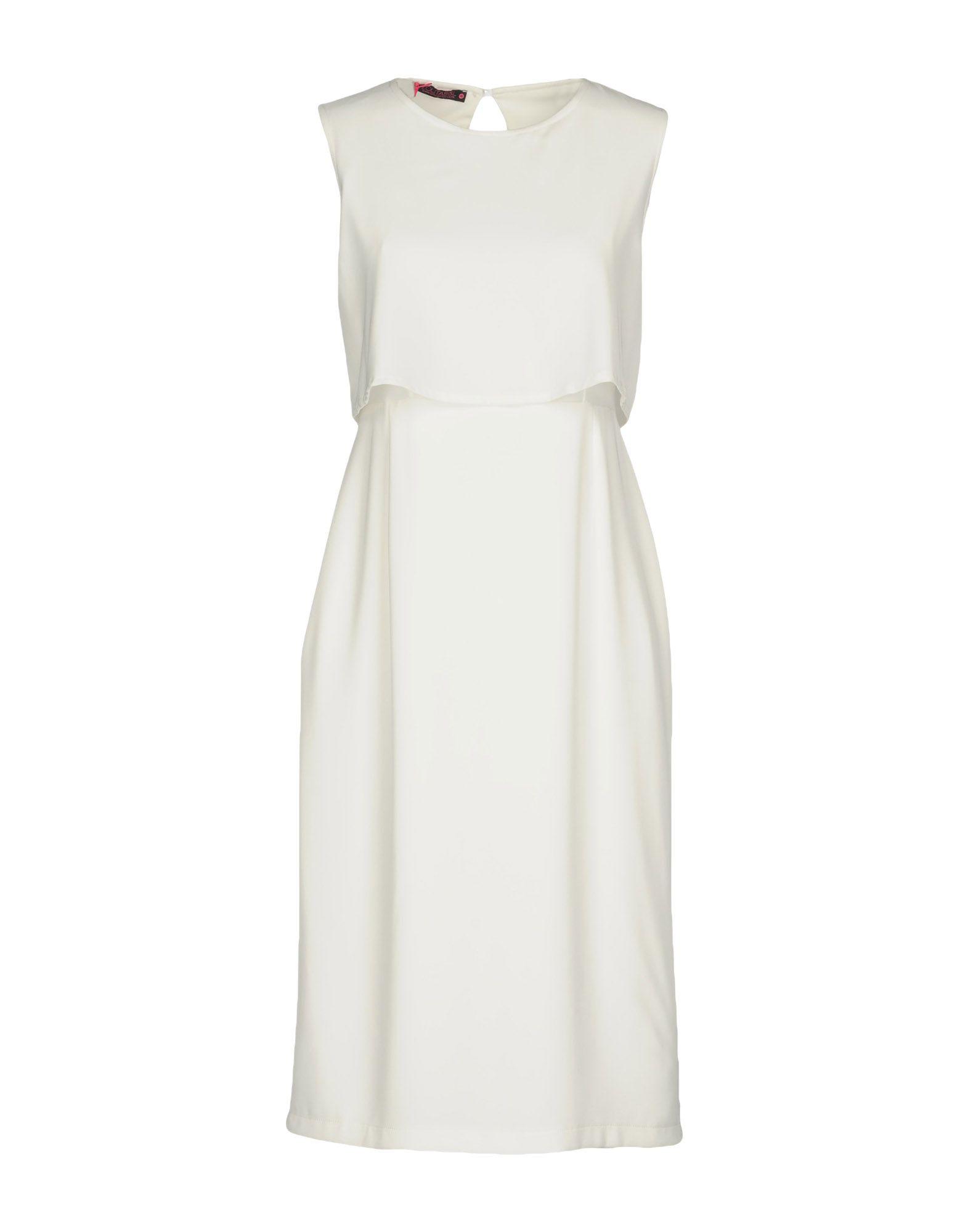 цена  LOLITAS & L Платье до колена  онлайн в 2017 году