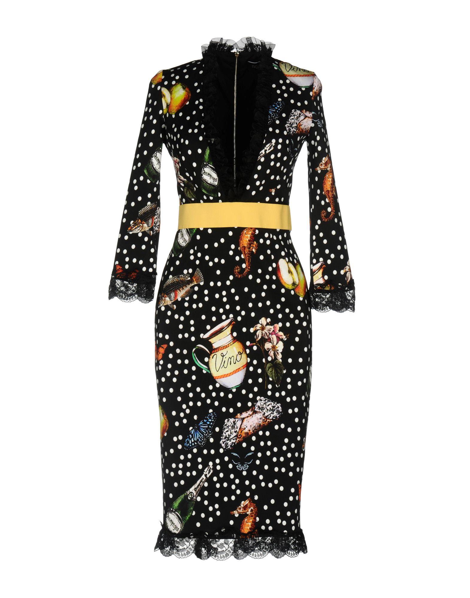 NORA BARTH Платье до колена nora barth платье до колена