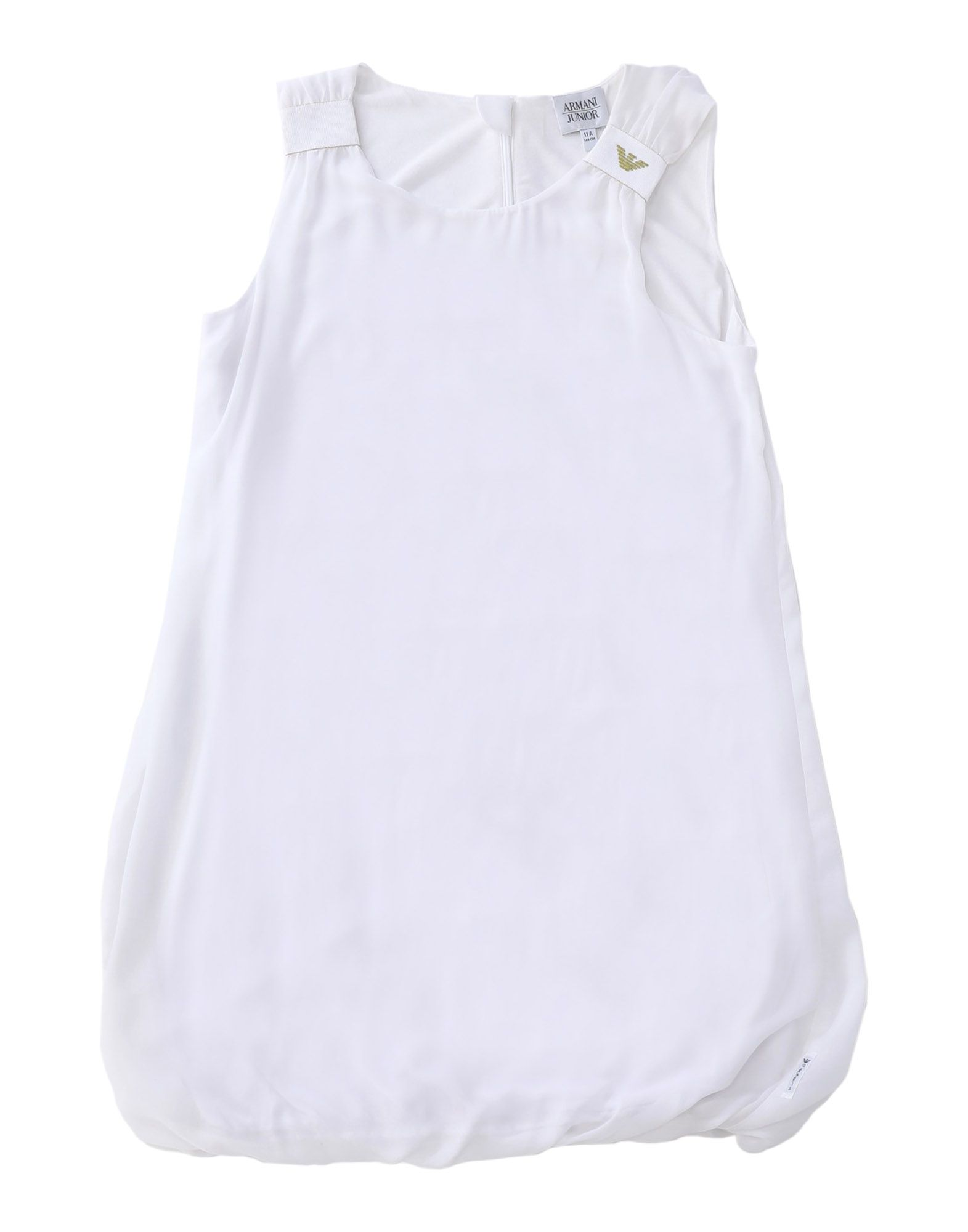 ARMANI JUNIOR Dress in White