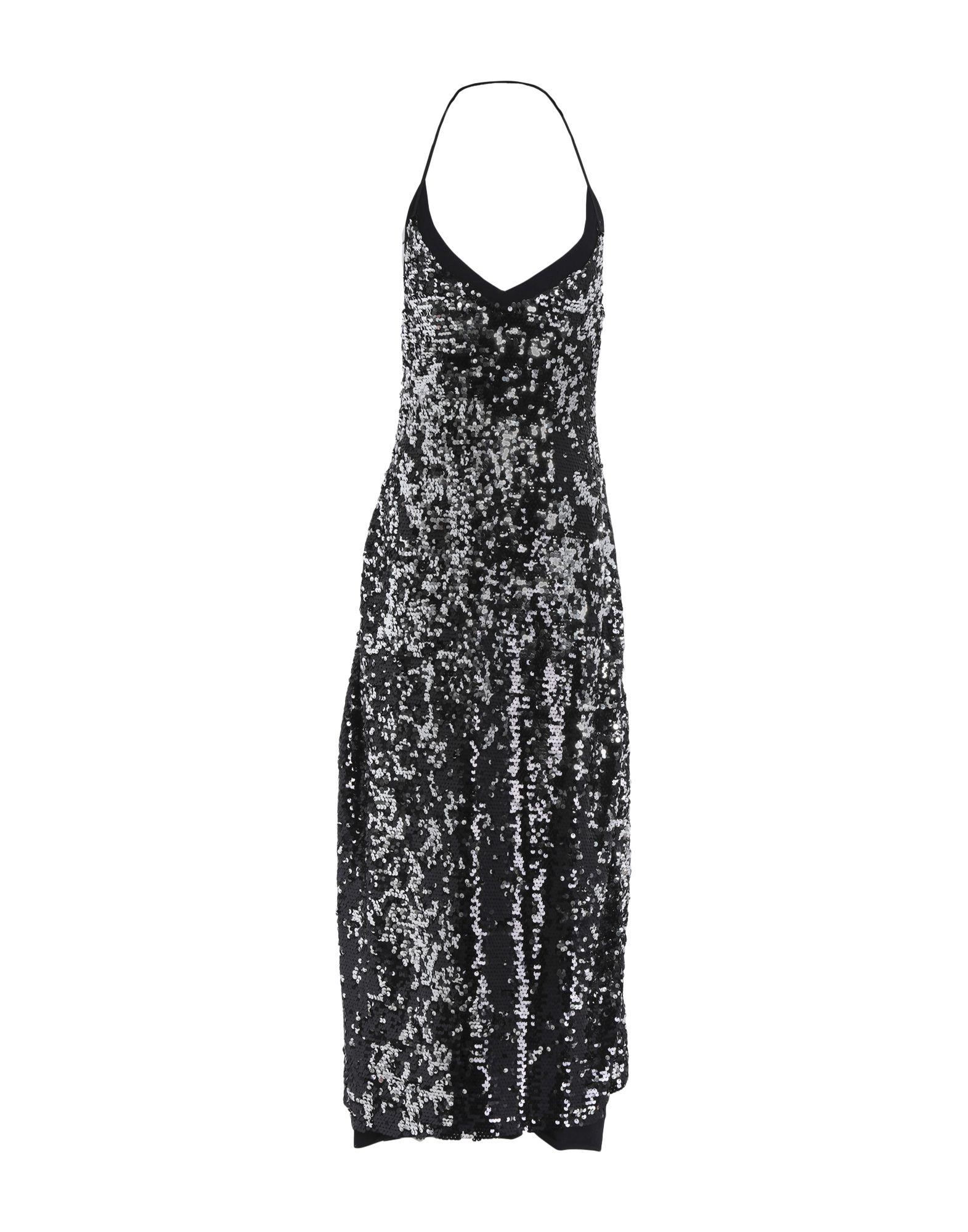 NOSTRASANTISSIMA Длинное платье гипюровое платье