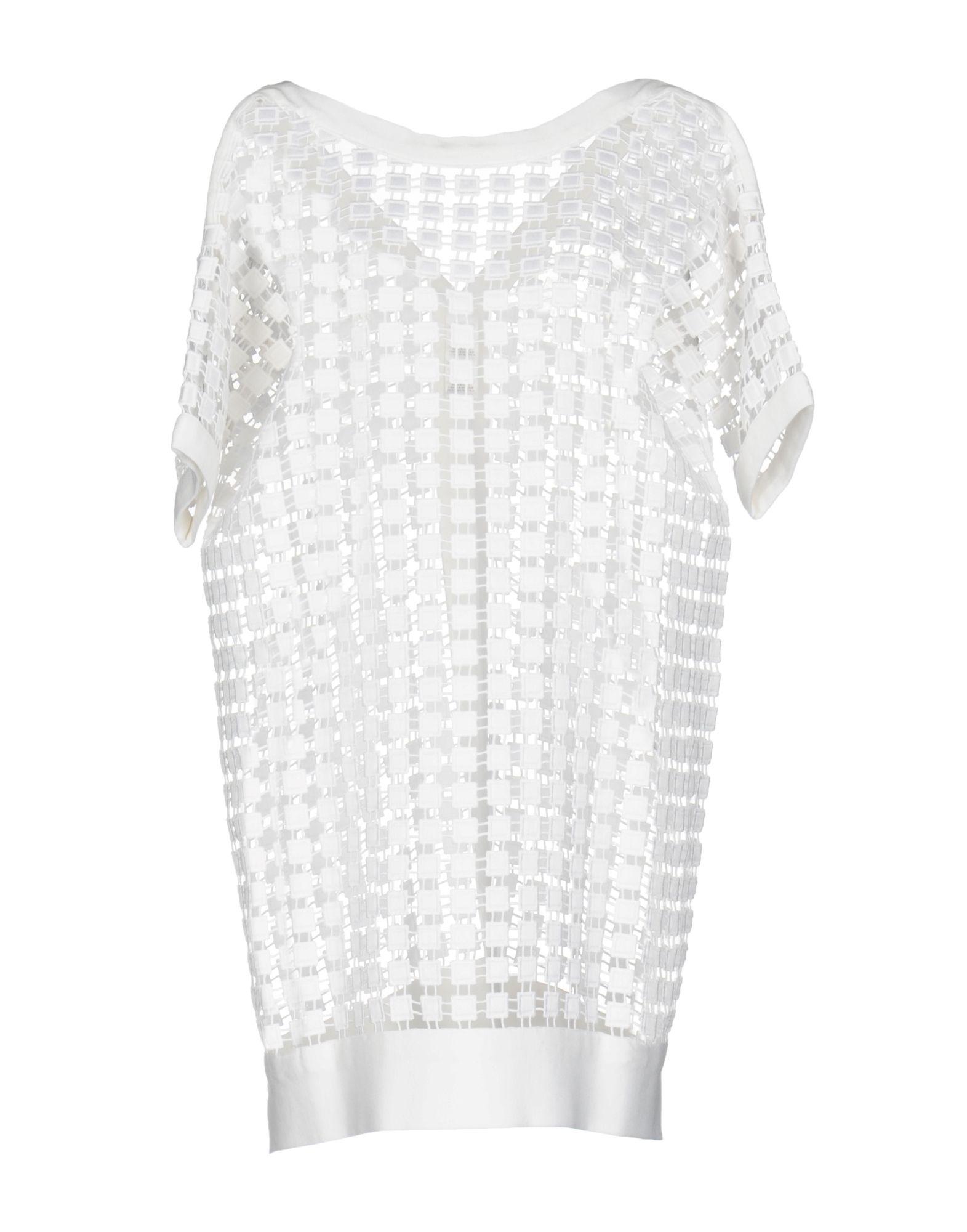 купить MALO Короткое платье онлайн