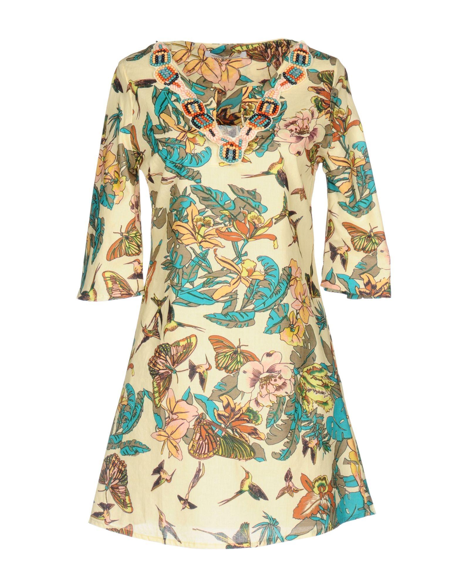 ФОТО 100x200 centoxduecento короткое платье