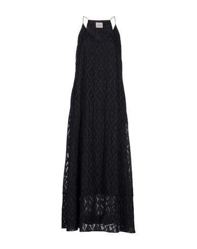 Платье длиной 3/4 от CHARLI