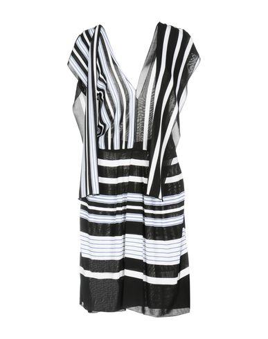 MSGM DRESSES Knee-length dresses Women