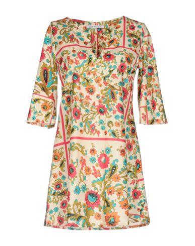 Короткое платье от 100X200 CENTOXDUECENTO