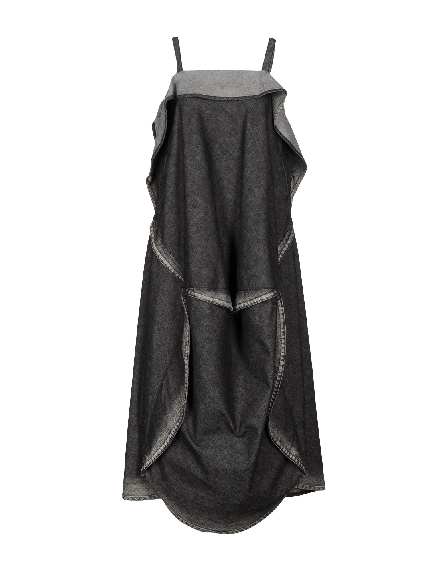 LIMI FEU Платье длиной 3/4 lisa corti платье длиной 3 4