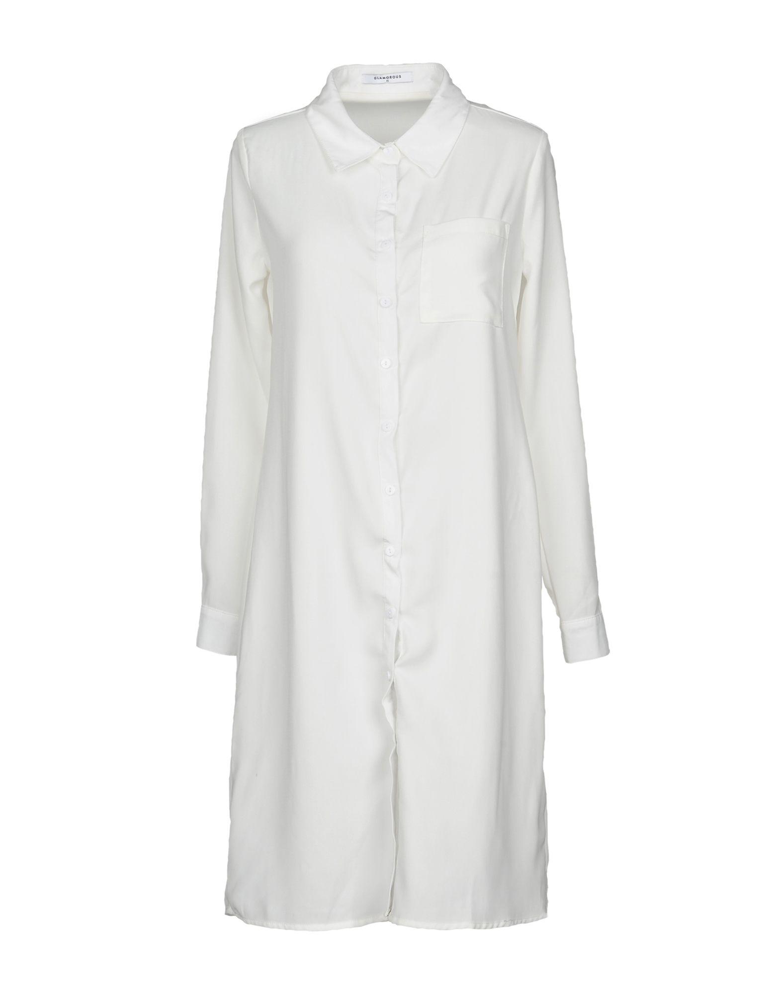 GLAMOROUS Короткое платье платье glamorous ck4723 blue grey