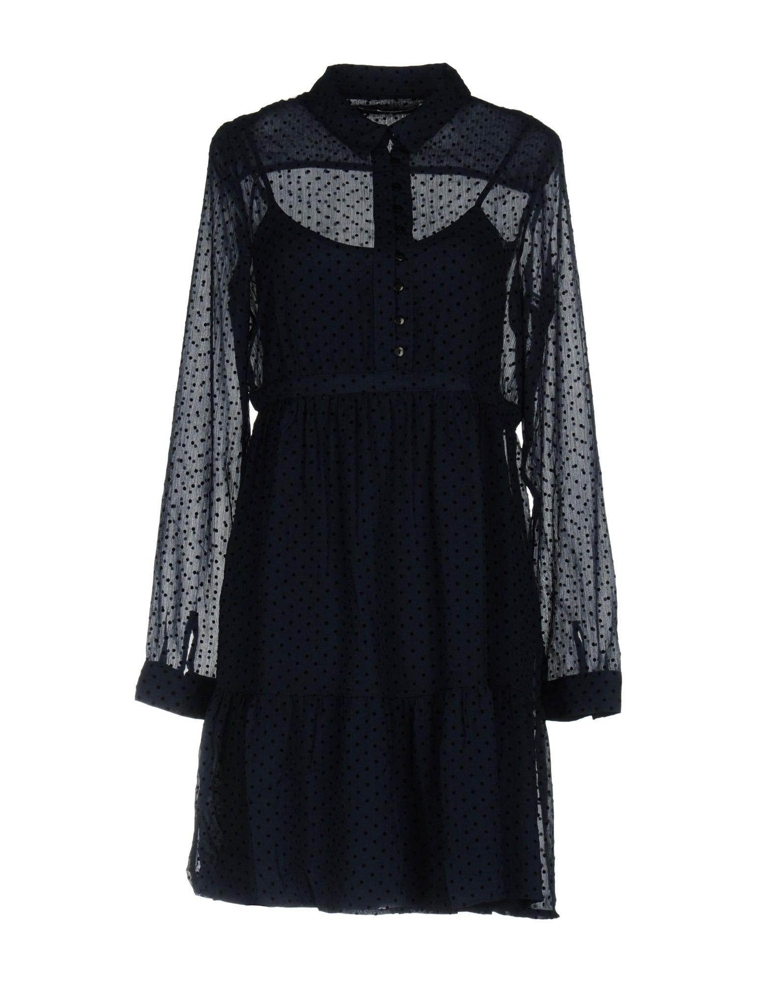 VERO MODA Короткое платье цена 2017
