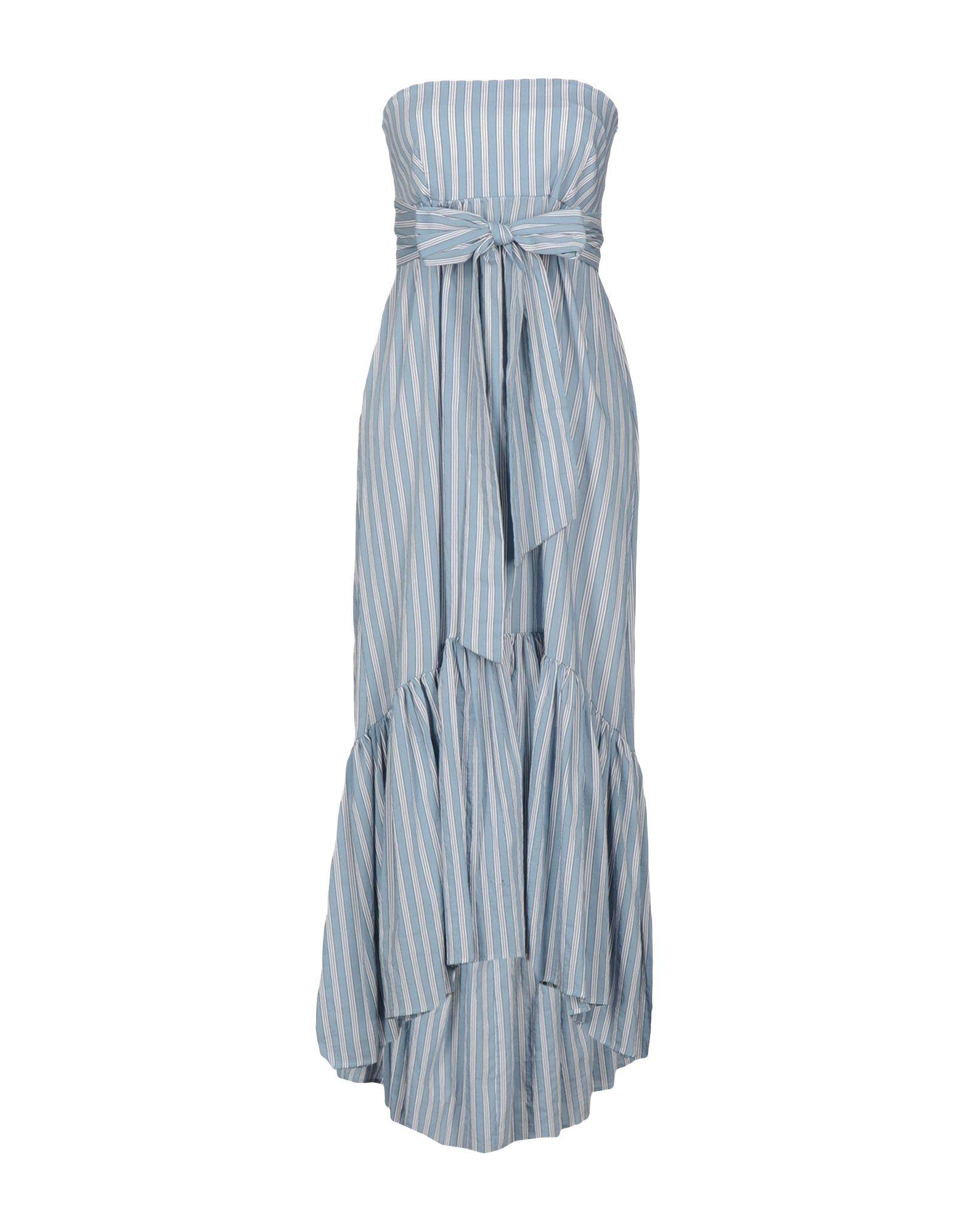 ANIYE BY Платье длиной 3/4 lisa corti платье длиной 3 4