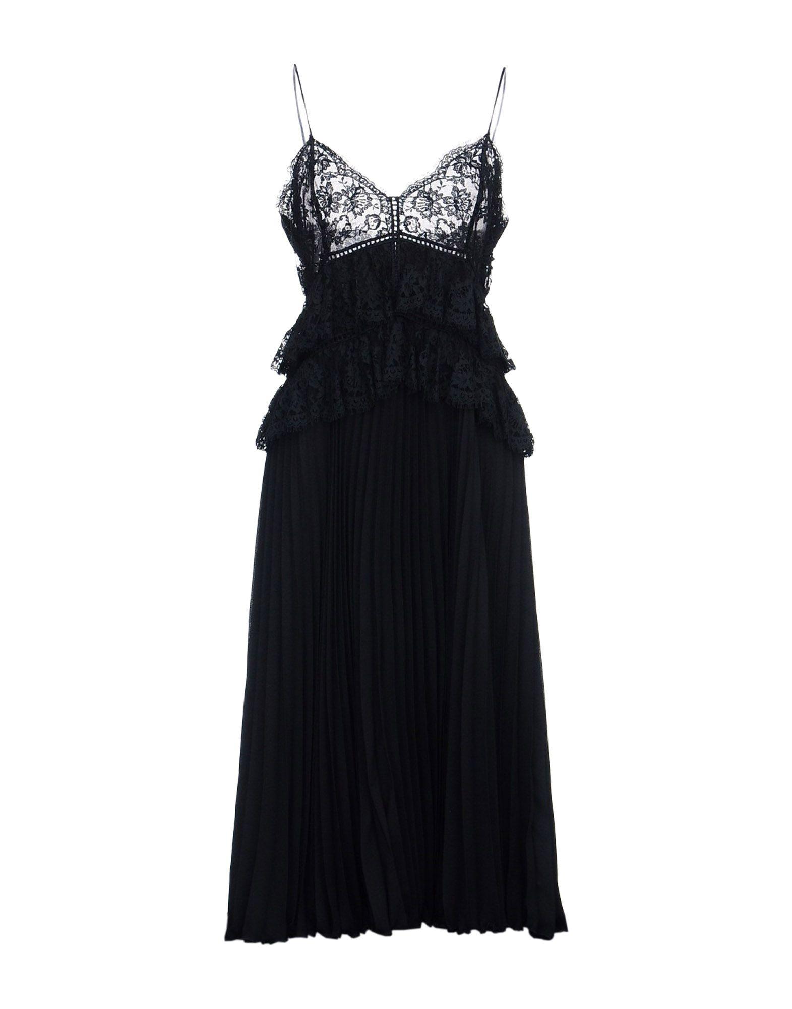 ERMANNO DI ERMANNO SCERVINO Платье длиной 3/4 цена 2017