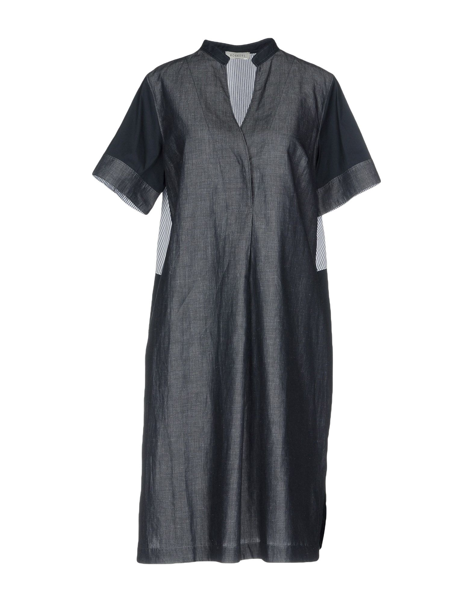 ROSSO35 Короткое платье i ragazzi del rosso короткое платье