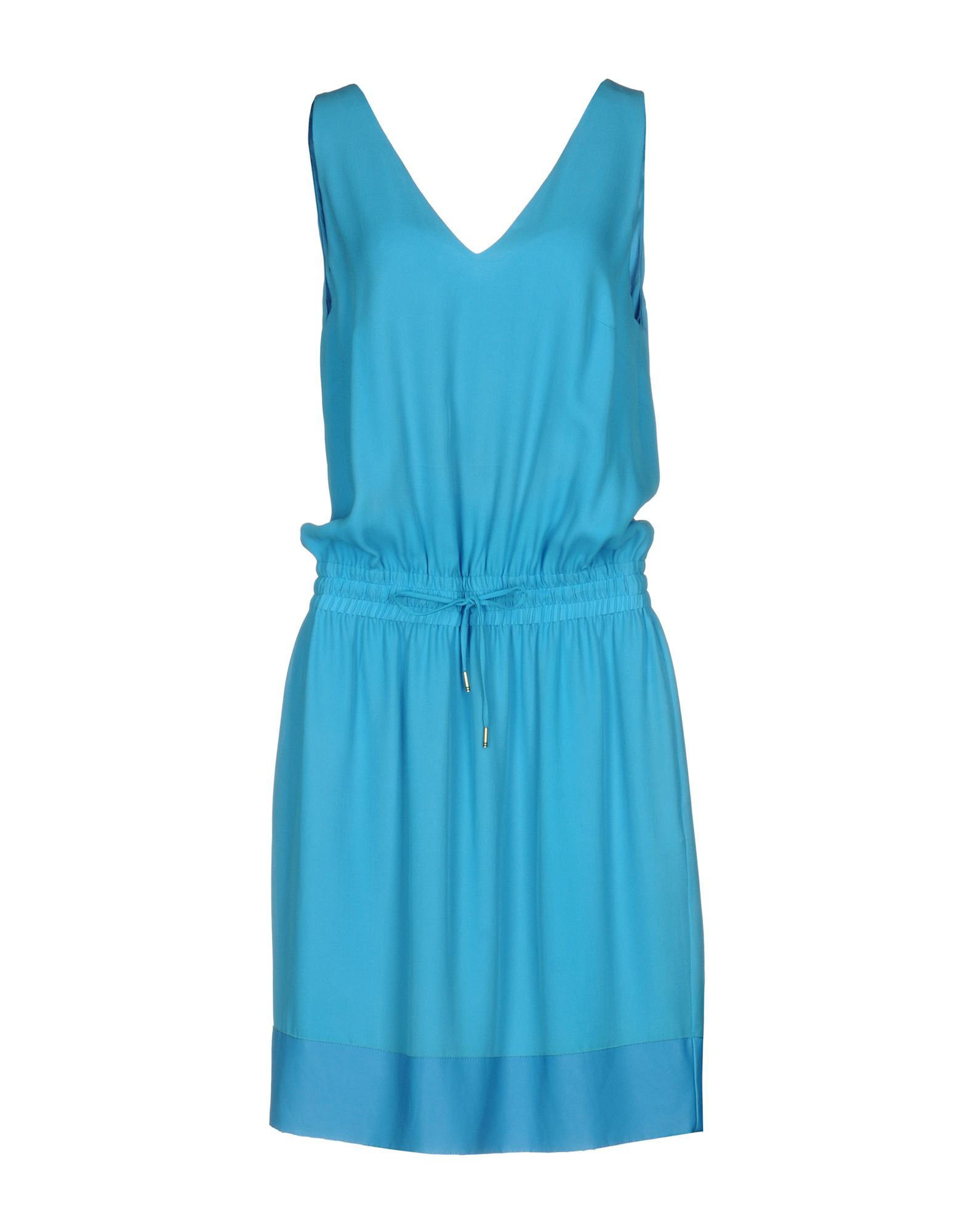 DIRK BIKKEMBERGS Платье до колена цены онлайн