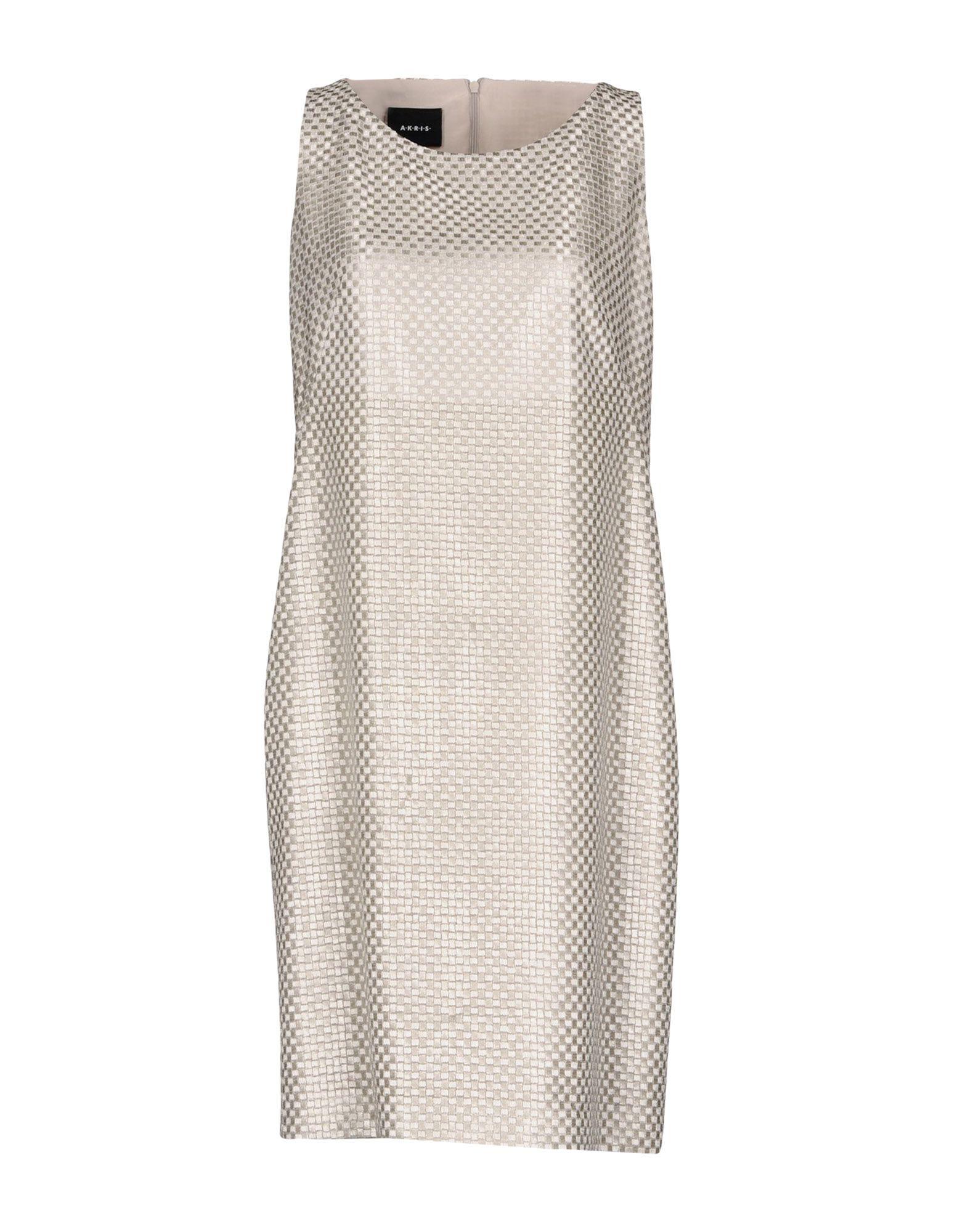 AKRIS Короткое платье