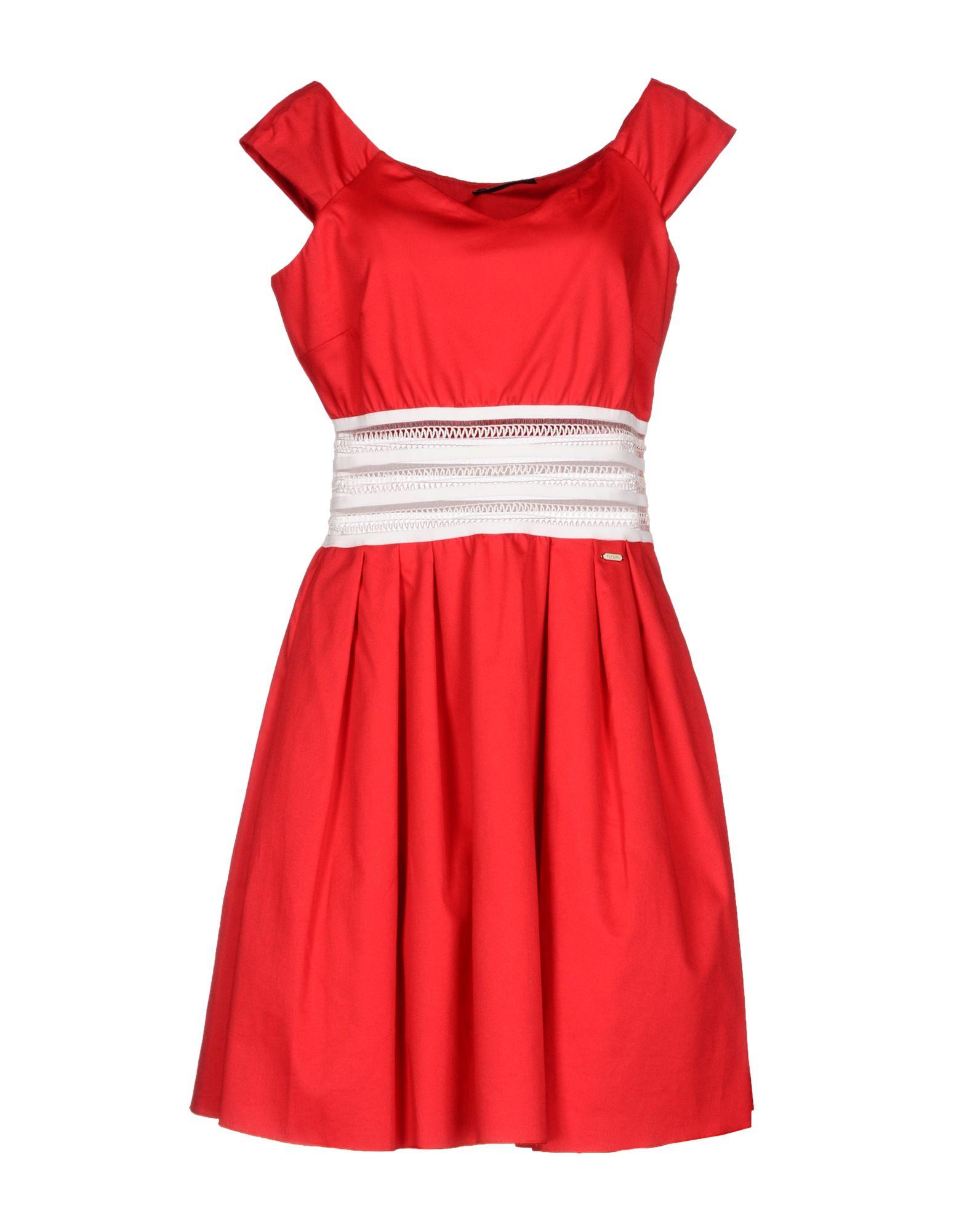 FLY GIRL Короткое платье платье quelle fly 1020196