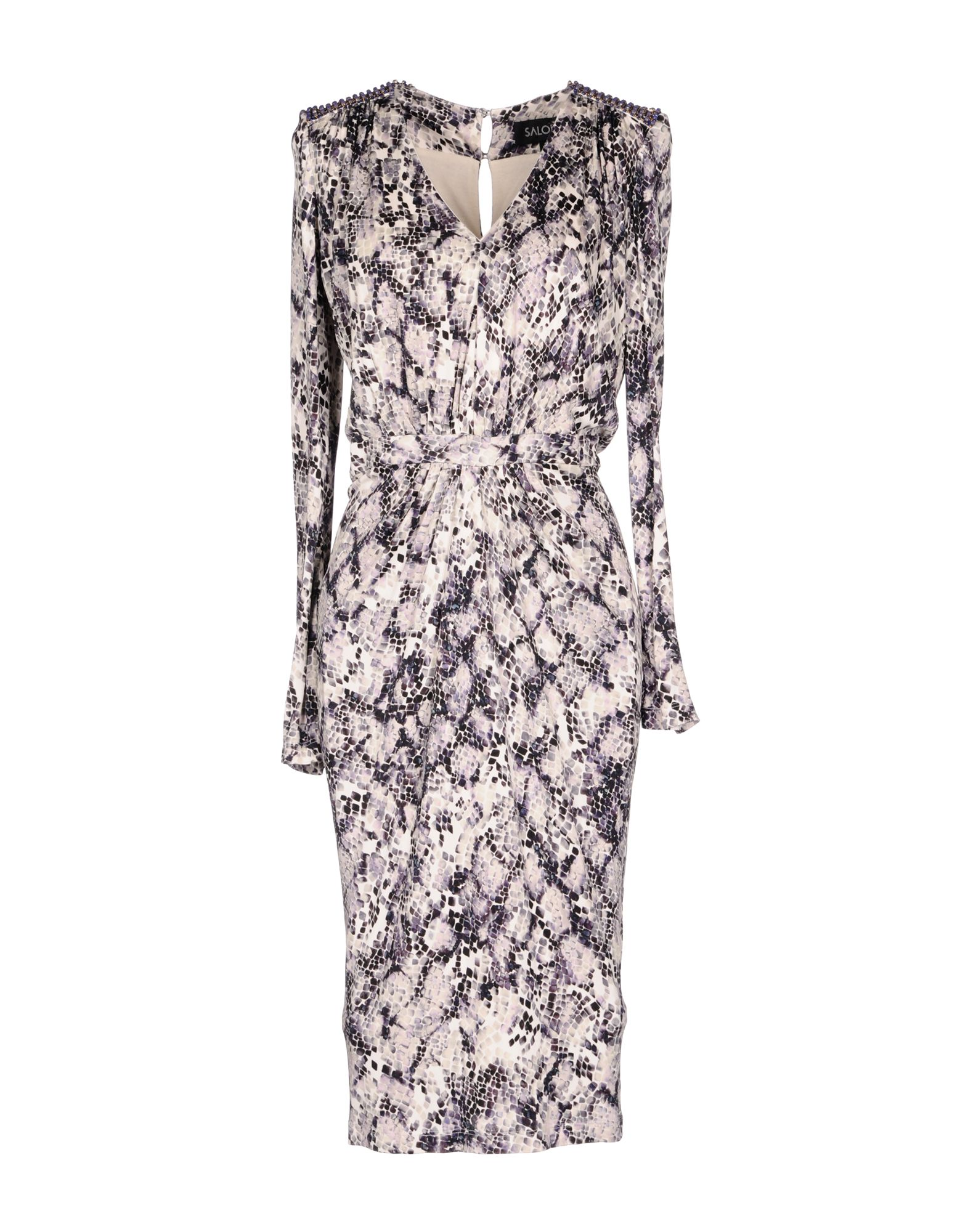 купить SALONI Платье до колена по цене 31000 рублей