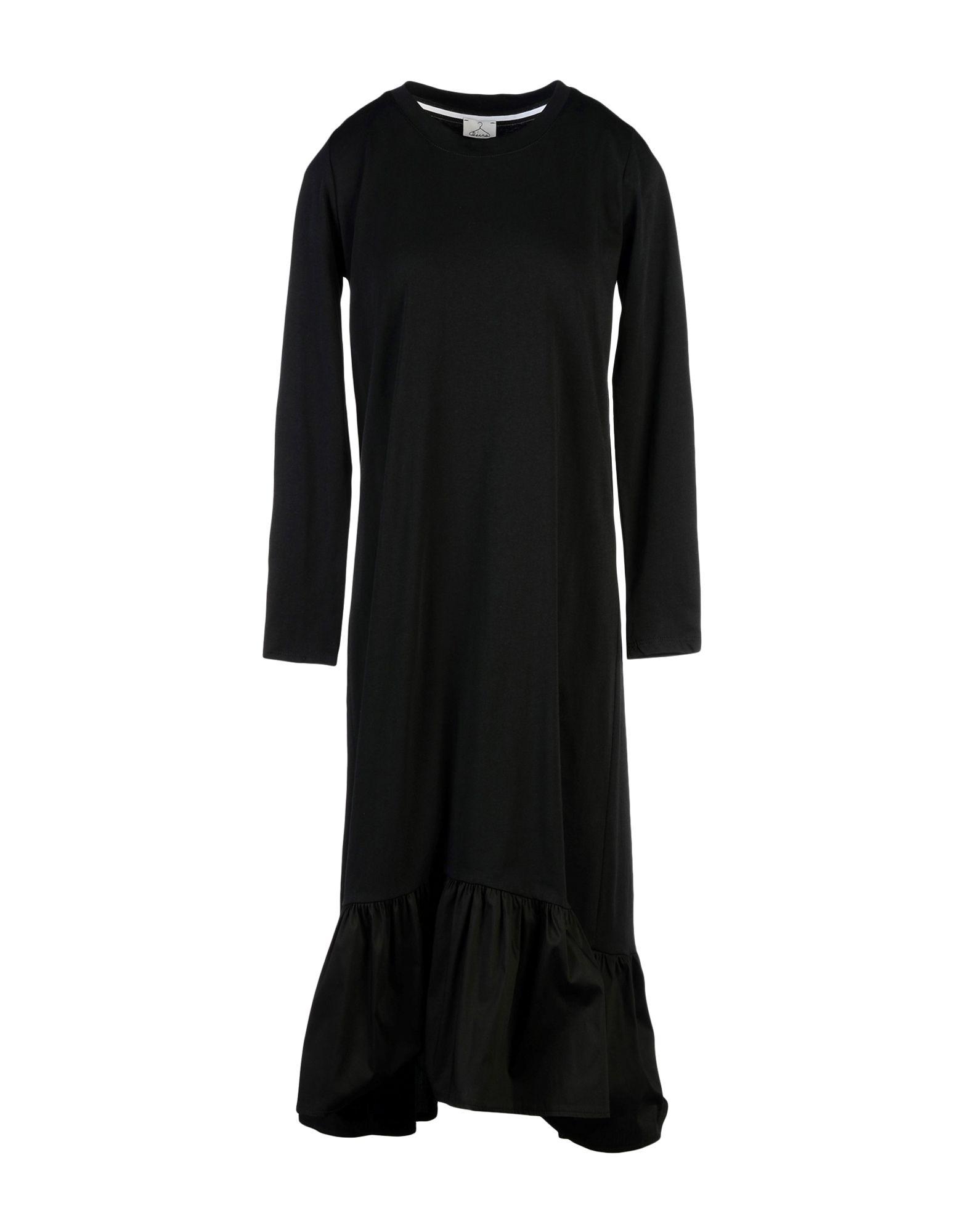BERNA Платье длиной 3/4 berna