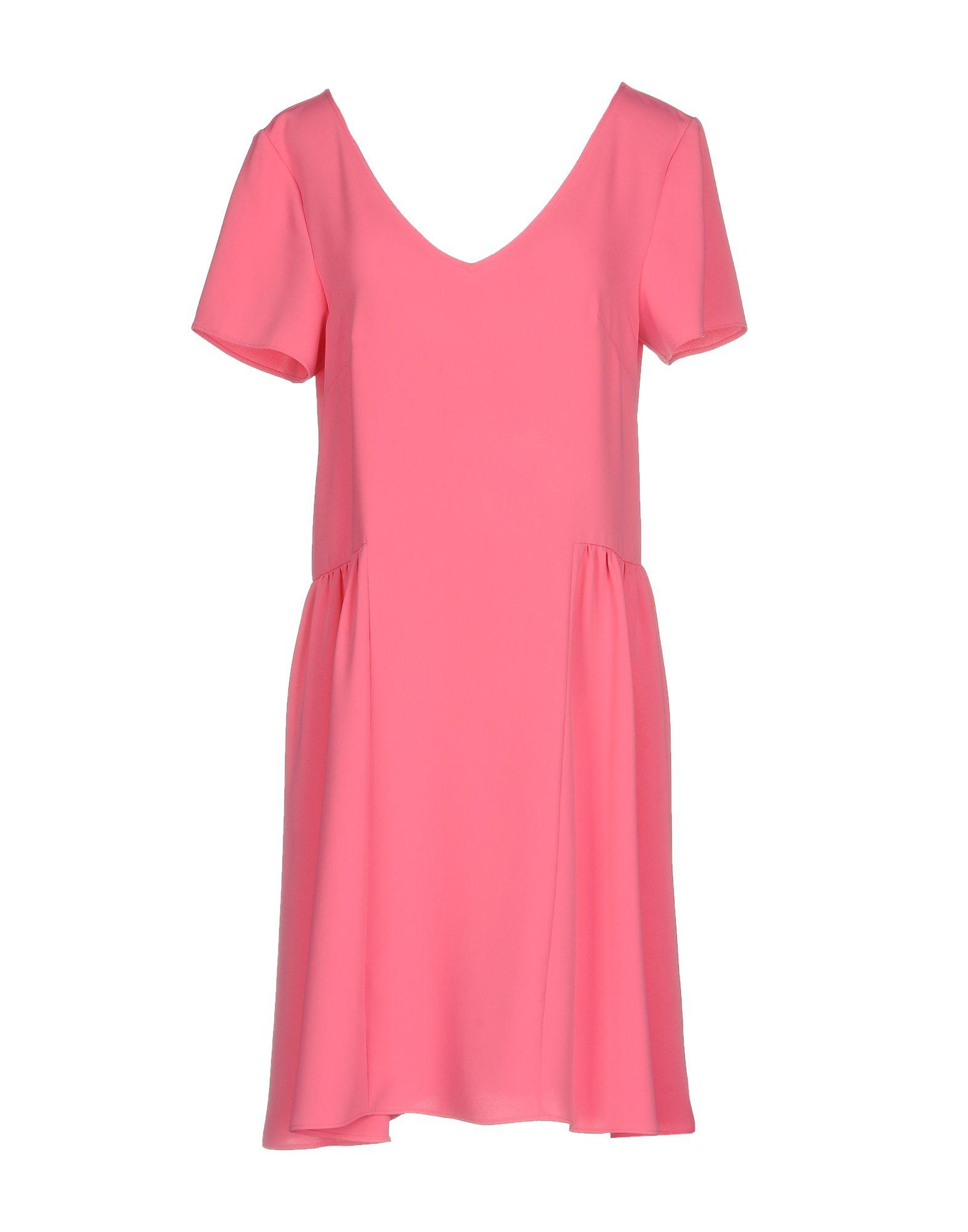ФОТО p.a.r.o.s.h. короткое платье