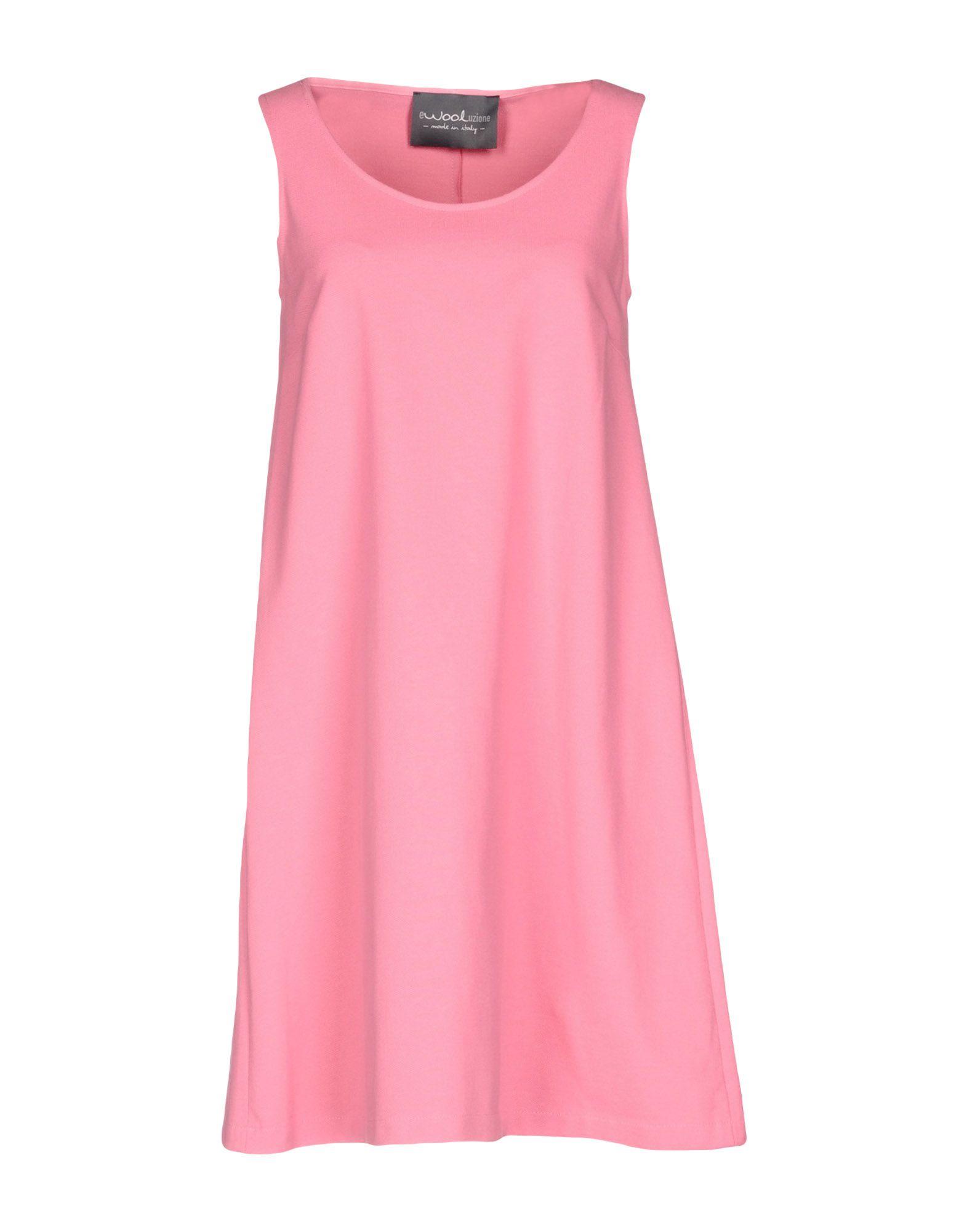 EWOOLUZIONE | EWOOLuzione Short dresses 34798239 | Goxip