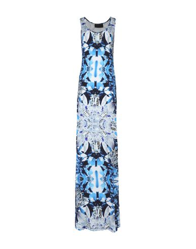 Фото - Женское длинное платье  бирюзового цвета