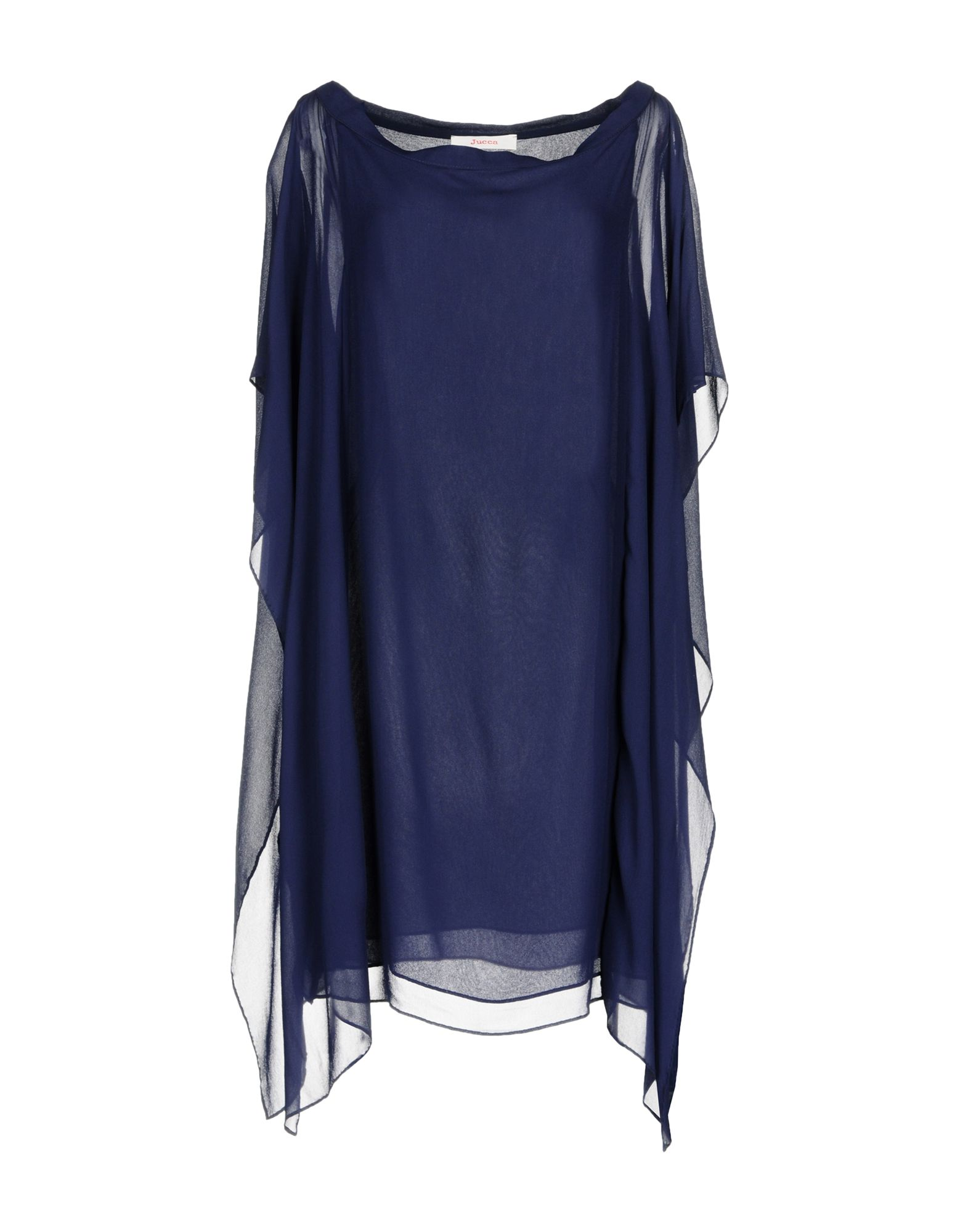 JUCCA Короткое платье jucca короткое платье