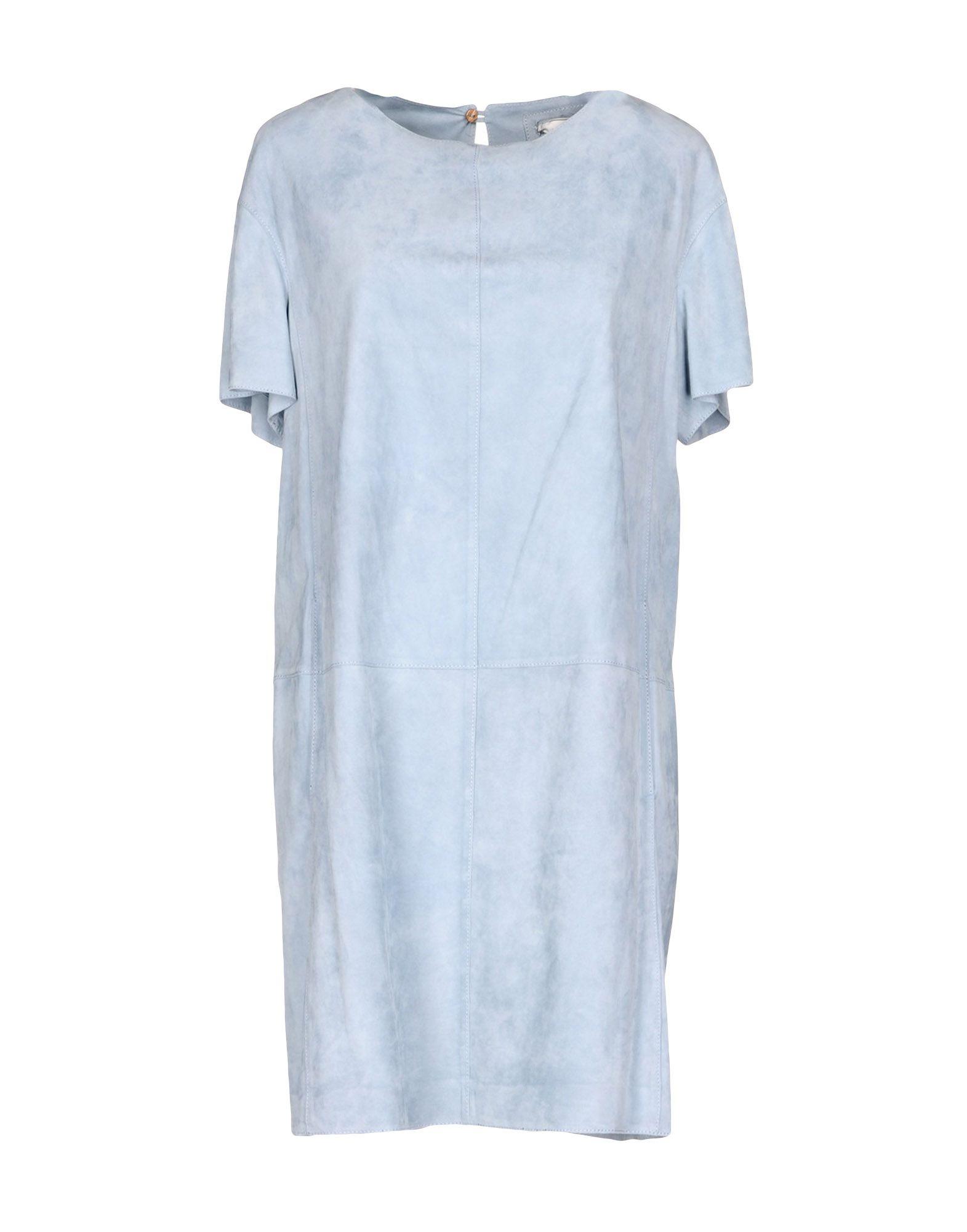 DESA NINETEENSEVENTYTWO Короткое платье