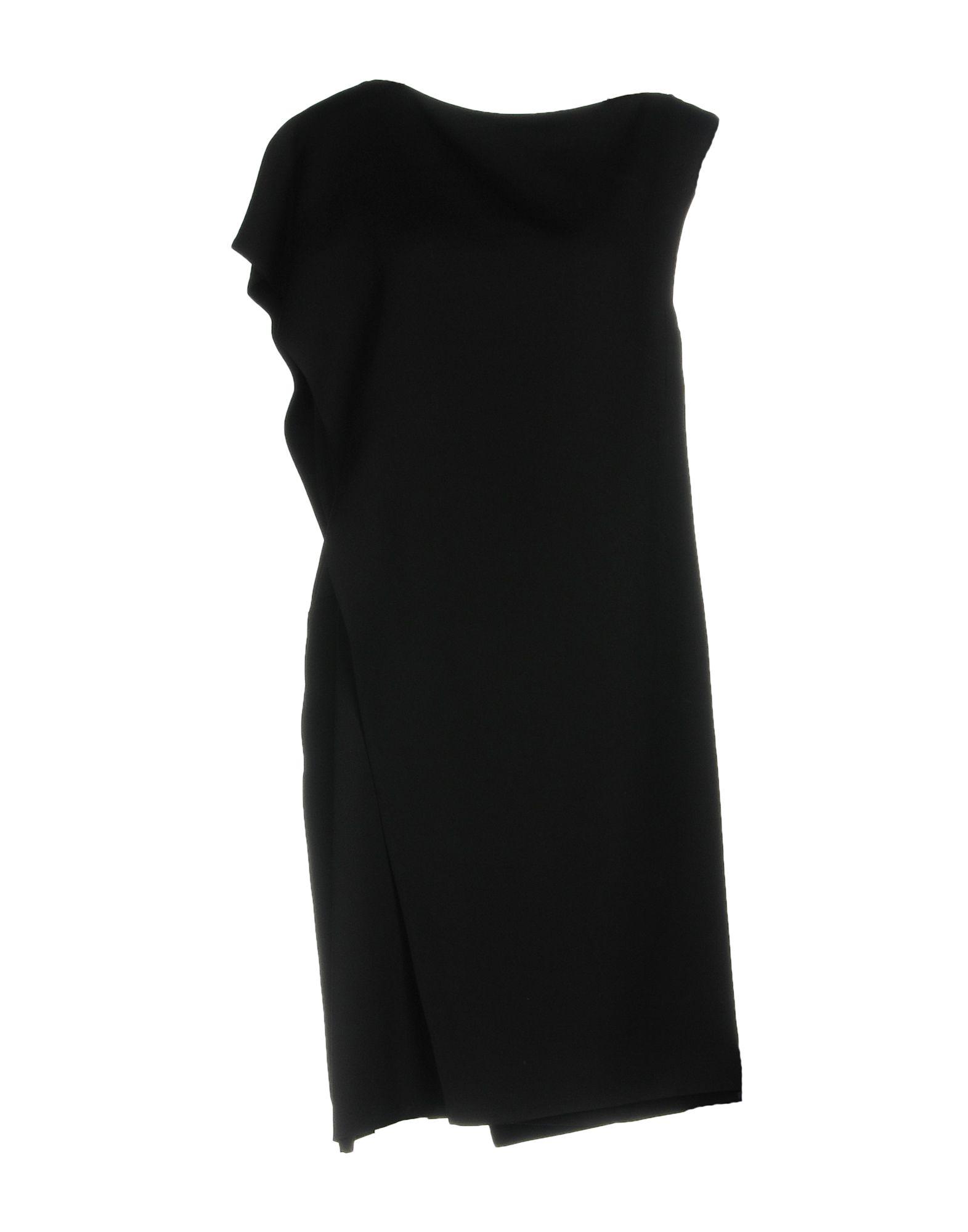 купить VALENTINO ROMA Короткое платье по цене 63000 рублей