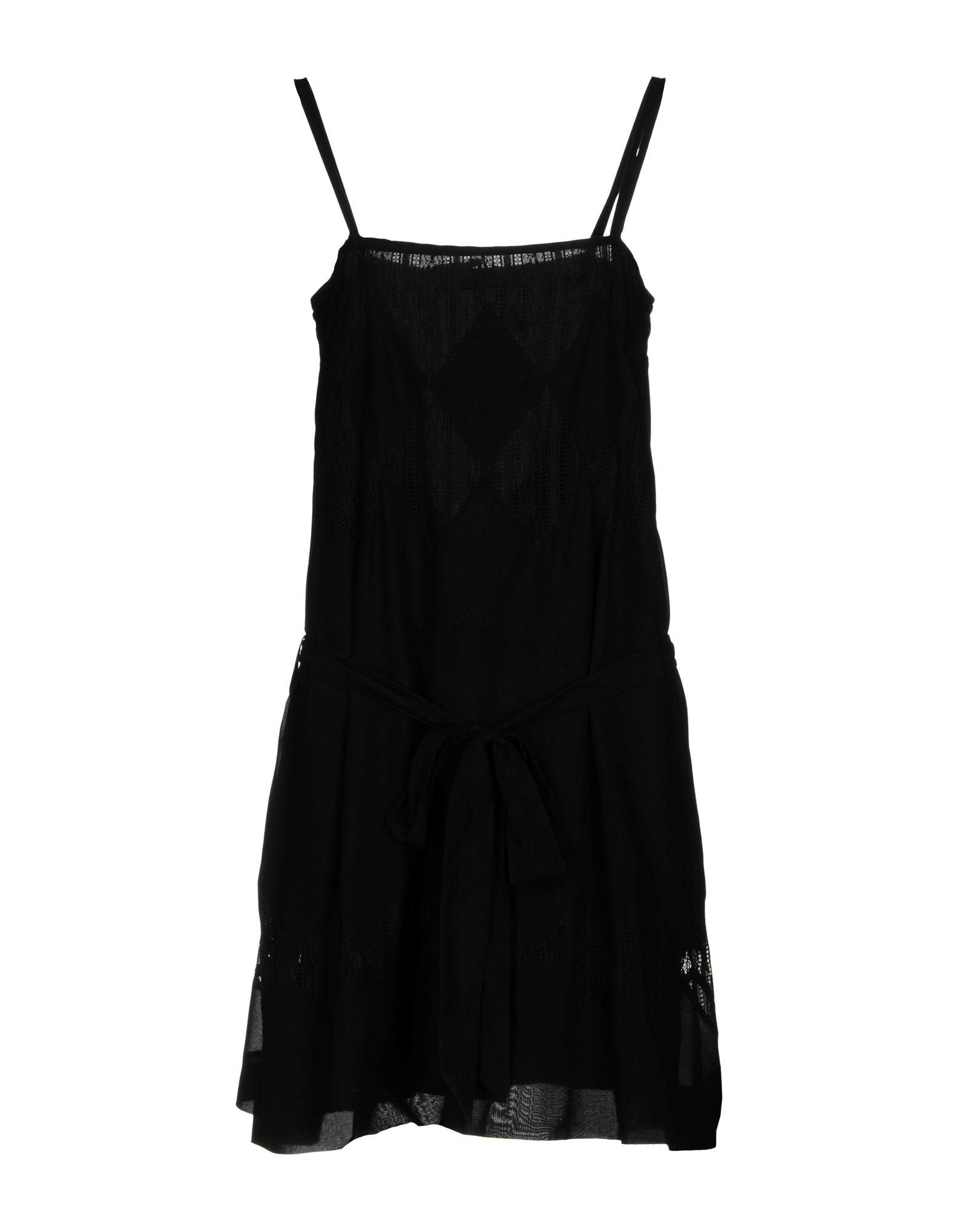 BUI de BARBARA BUI Платье до колена цены онлайн