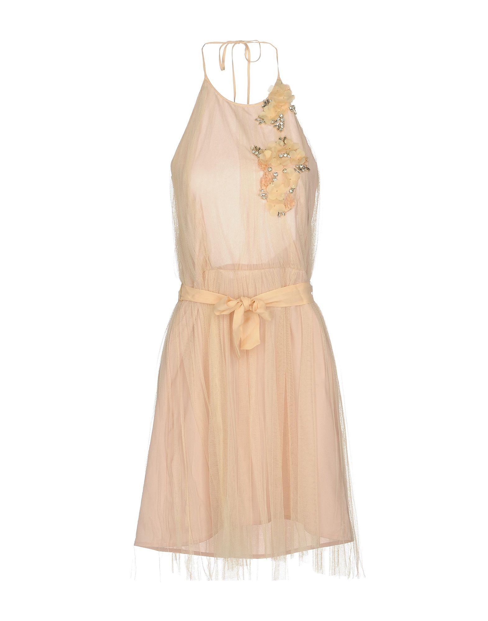 ATOS LOMBARDINI Короткое платье atos atos lombardini короткое платье