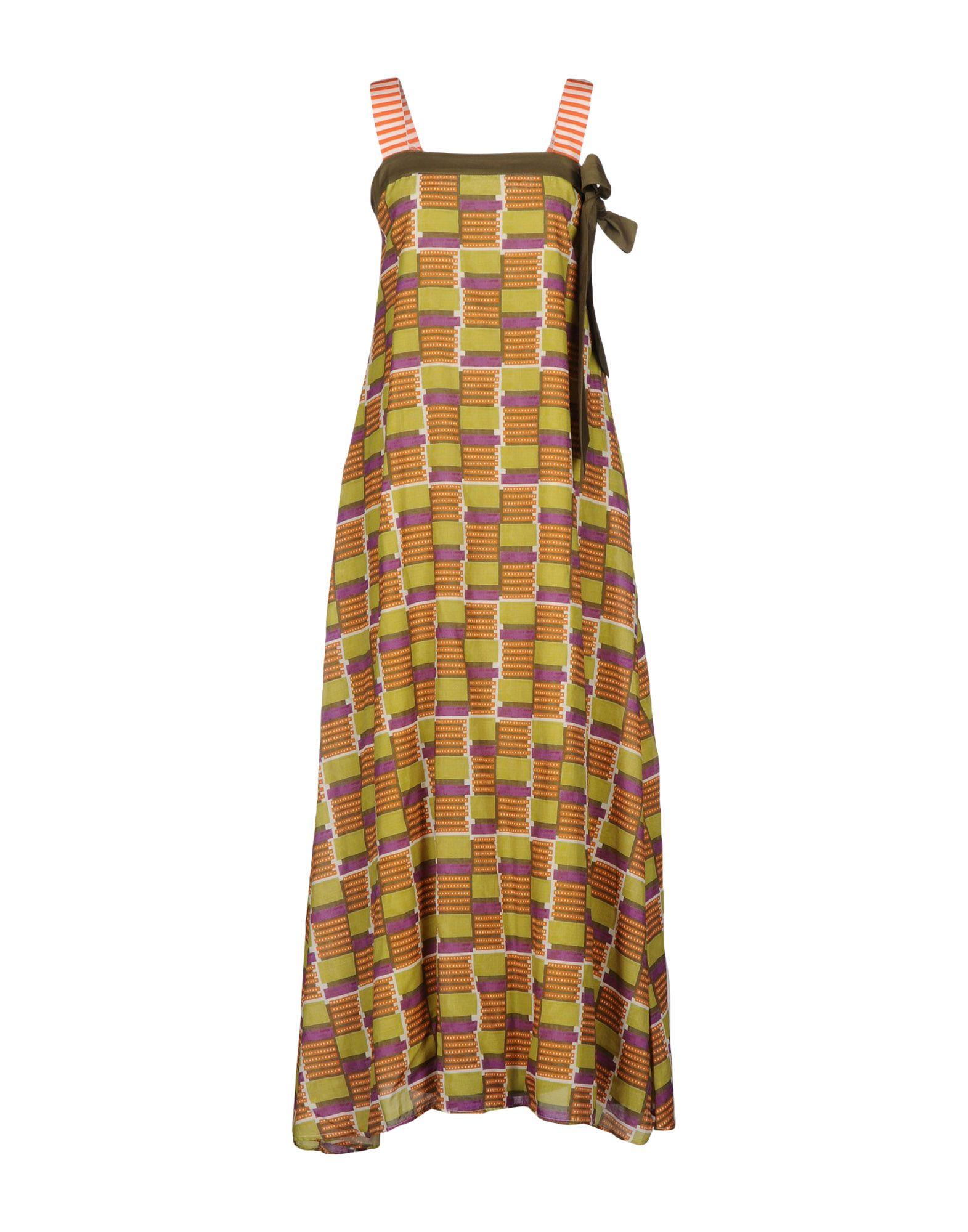 NIŪ Длинное платье oz10 длинное платье