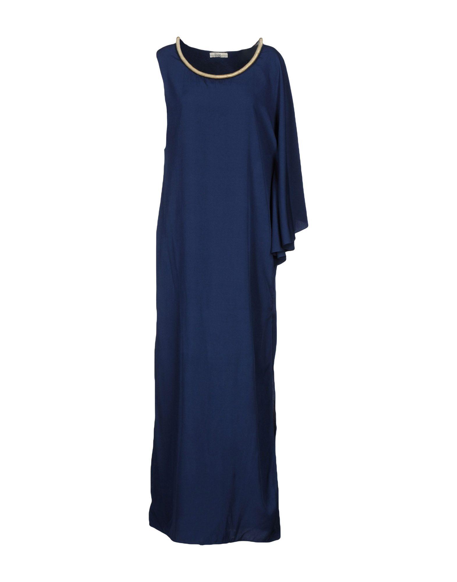 ELLA LUNA Длинное платье