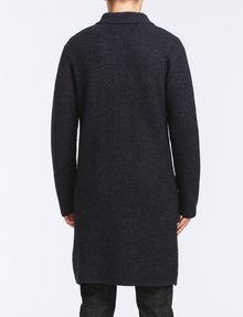 ARMANI EXCHANGE LONG SWEATER COAT Coat Man r