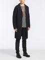 ARMANI EXCHANGE LONG SWEATER COAT Coat Man a
