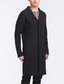 ARMANI EXCHANGE LONG SWEATER COAT Coat Man d