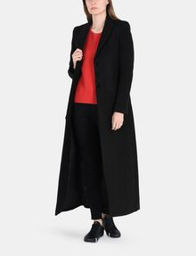 ARMANI EXCHANGE TAILORED MAXI COAT Manteau Femme a