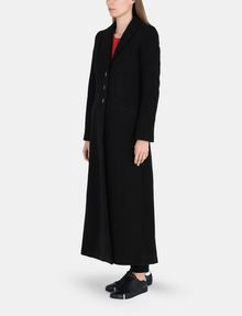 ARMANI EXCHANGE TAILORED MAXI COAT Manteau Femme d