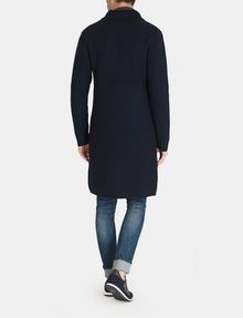 ARMANI EXCHANGE LONG SWEATER COAT Coat Man r