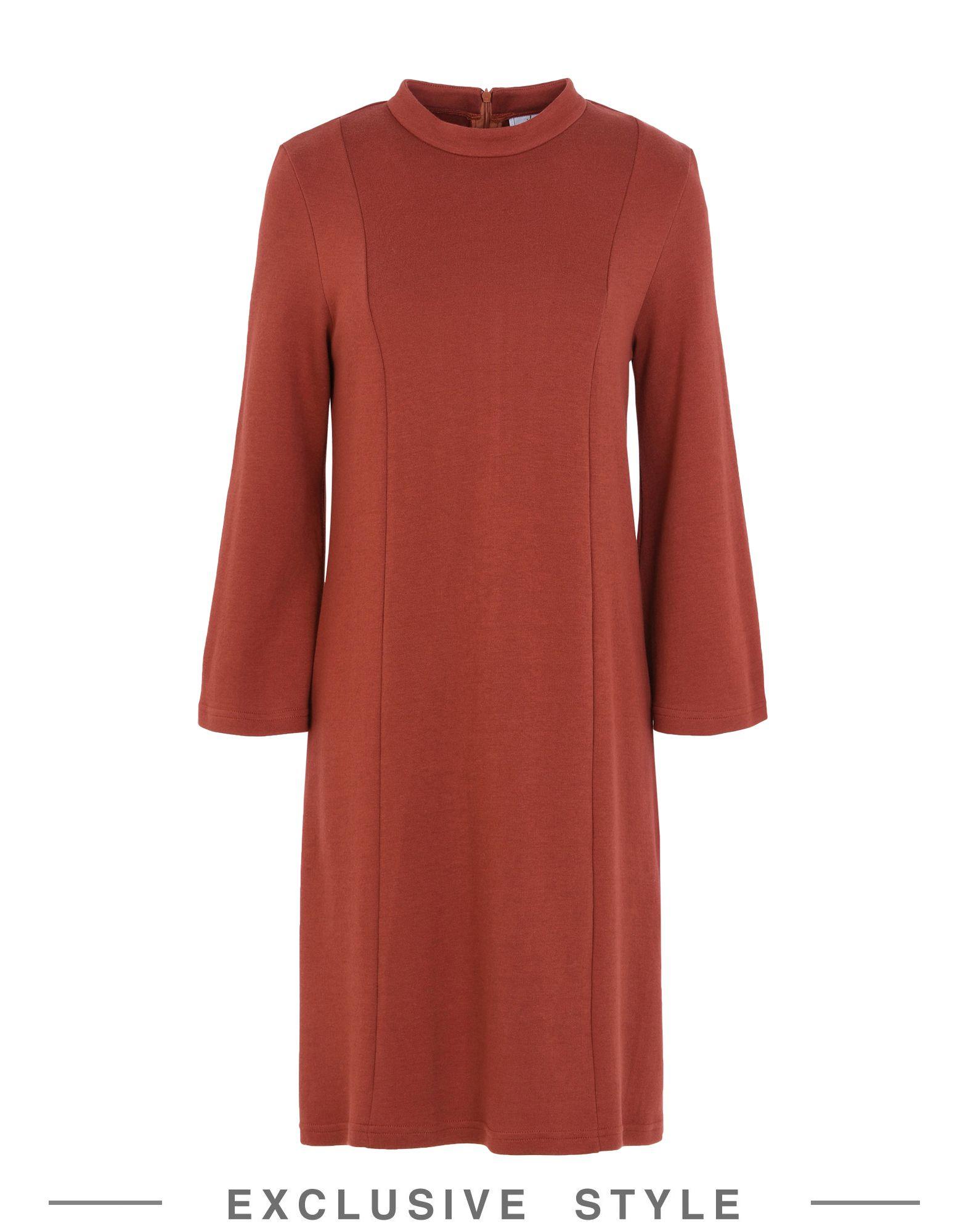ILUUT Короткое платье iluut блузка