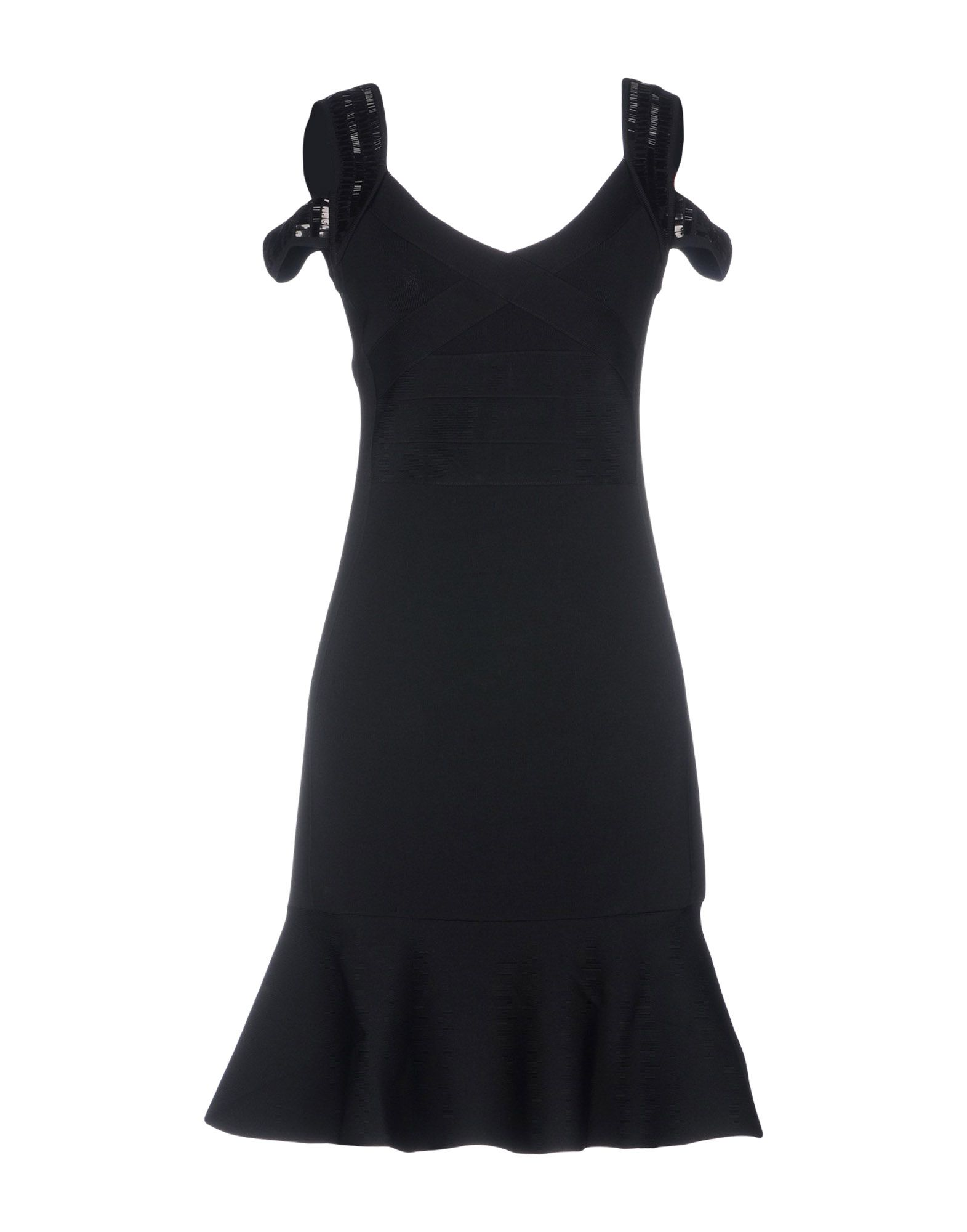 GUESS BY MARCIANO Короткое платье платье marciano guess 71g746 8220z a996