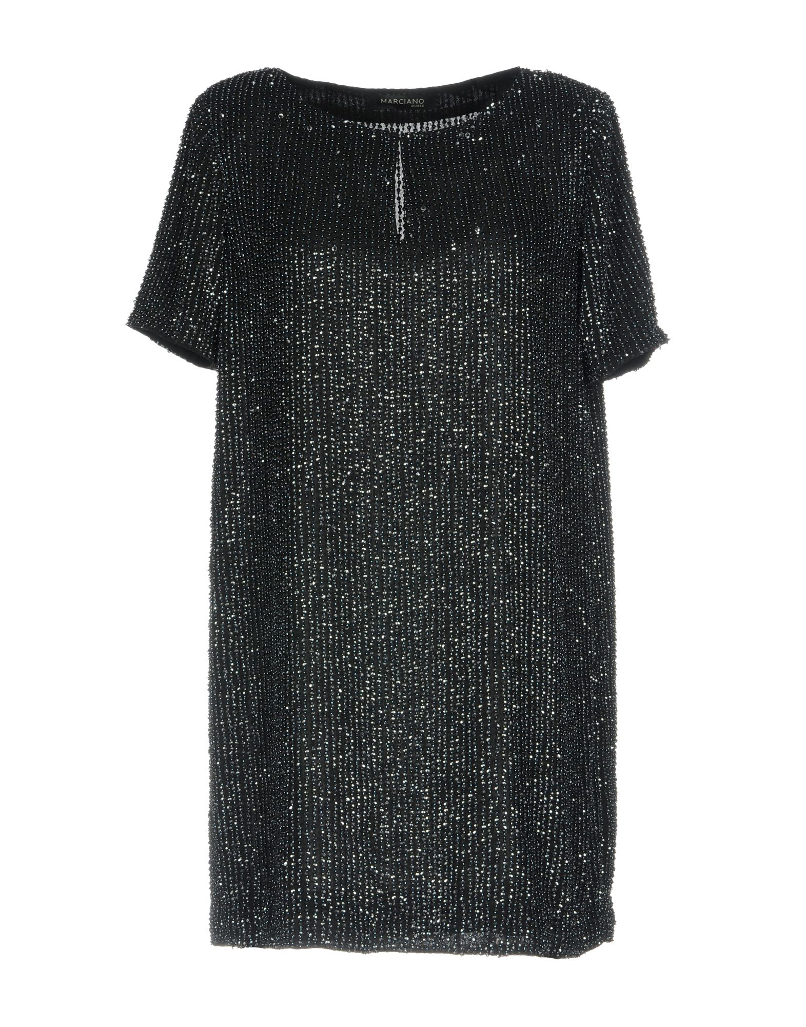 купить GUESS BY MARCIANO Короткое платье по цене 19500 рублей