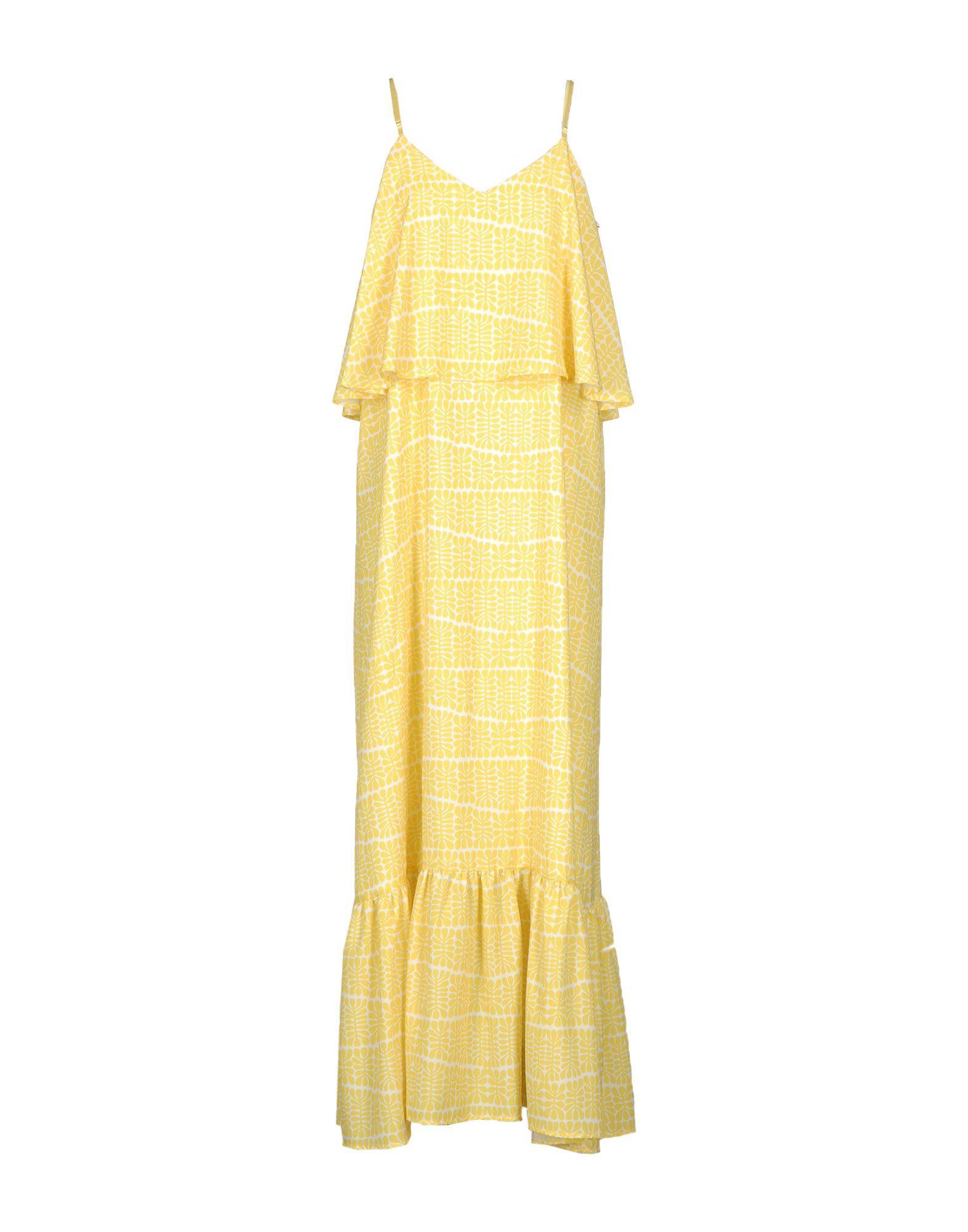 LOLA MAY Длинное платье lola parker короткое платье