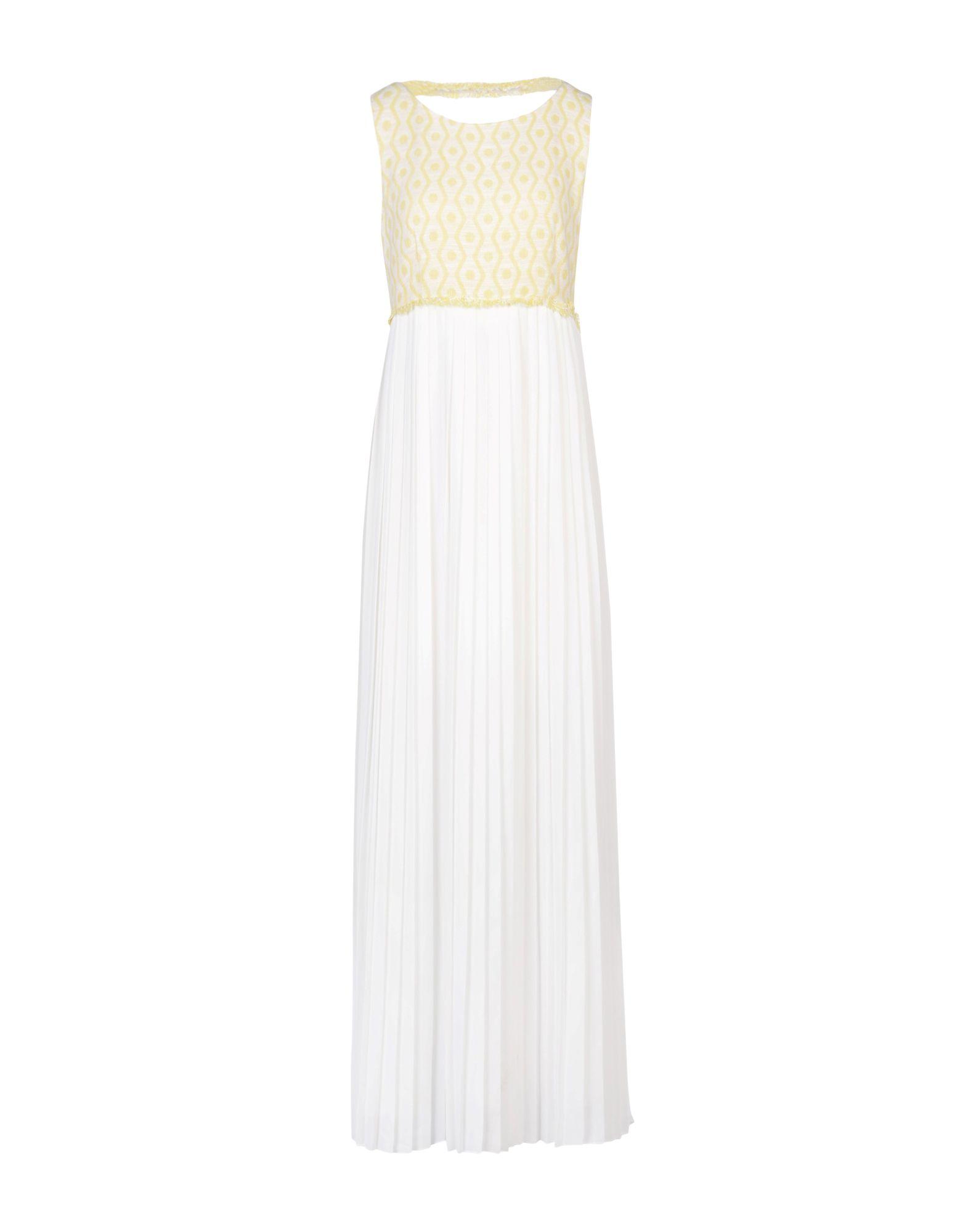 cailand длинное платье KOCCA Длинное платье