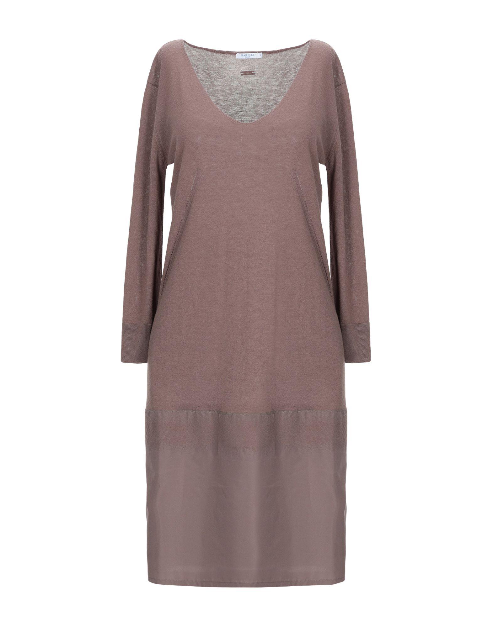 купить MARELLA SPORT Короткое платье по цене 21000 рублей