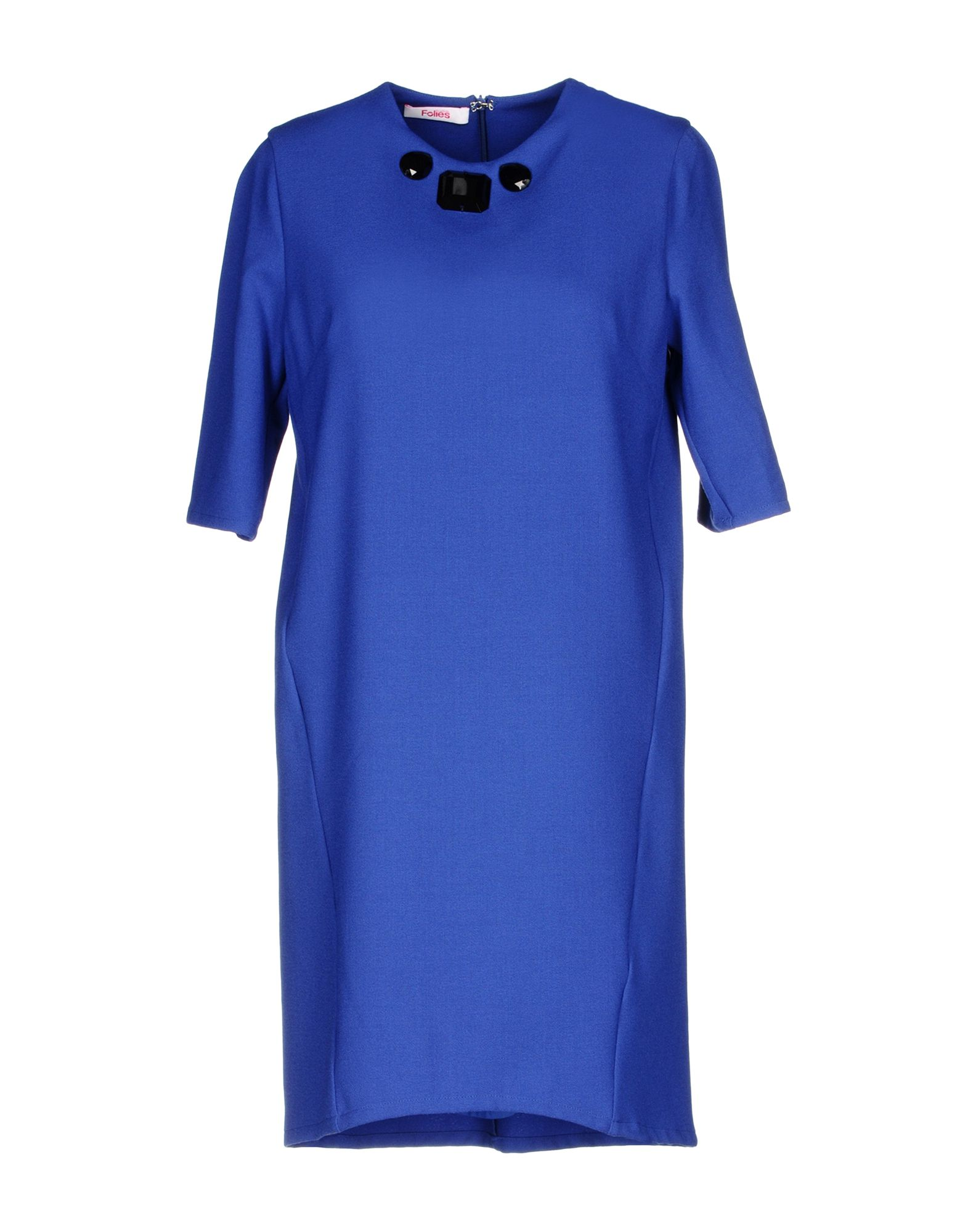 BLUGIRL FOLIES Короткое платье скребок для аквариума хаген складной