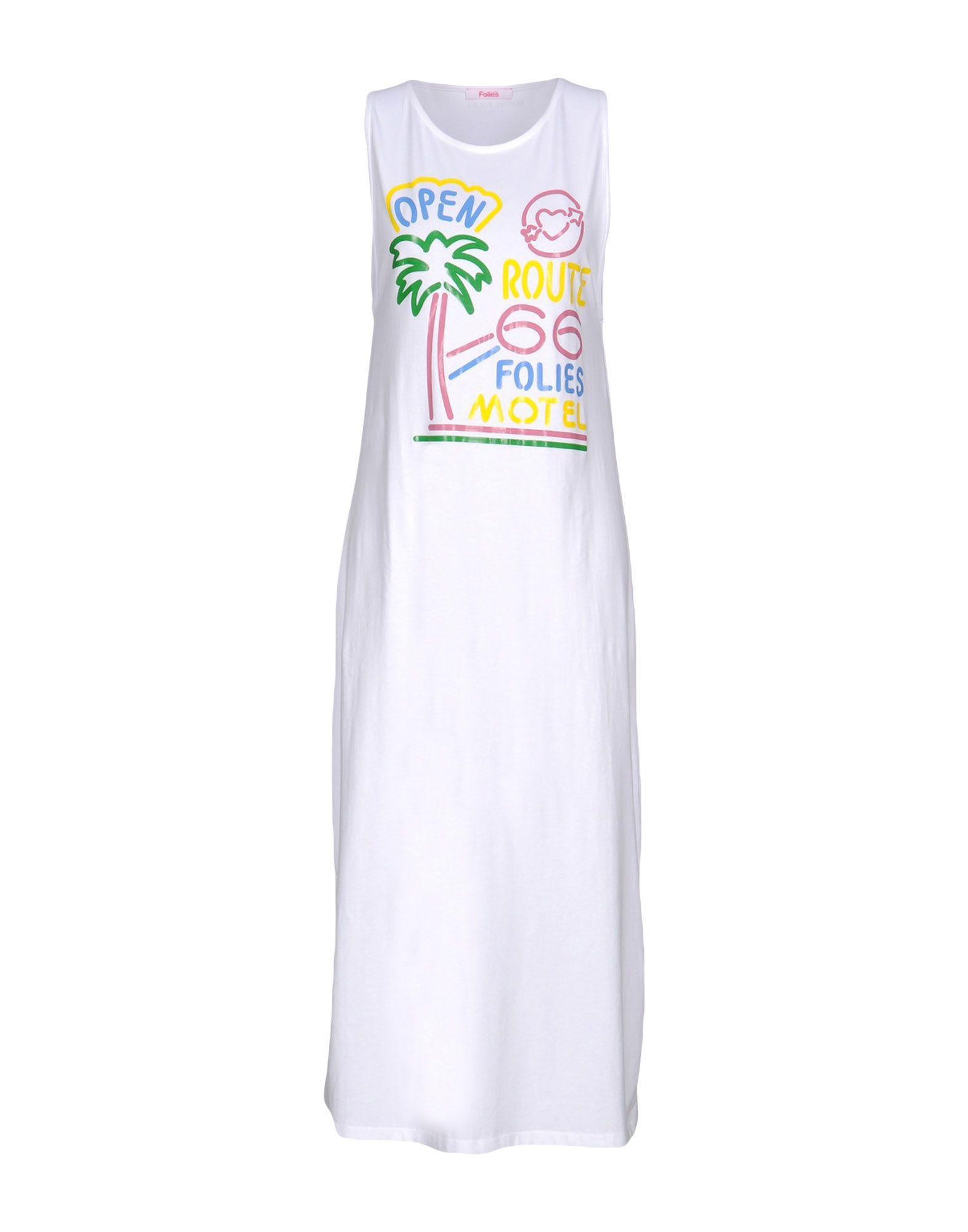 BLUGIRL FOLIES Платье длиной 3/4 фигурки neca фигурка heroes of the storm 7 scale action figure series 2 tyrael